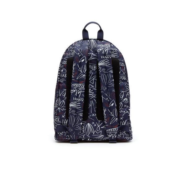 Lacoste Men's Neocroc Fantaisie Bag