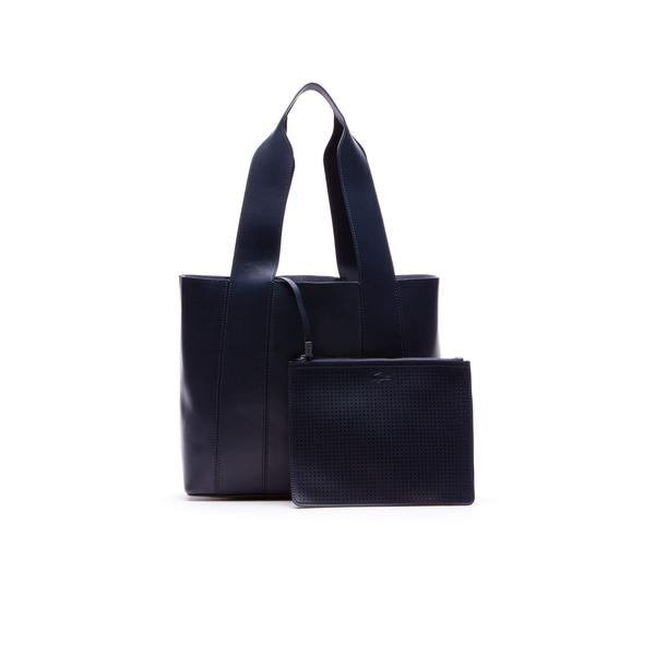Lacoste Women's Purity Brown Bag