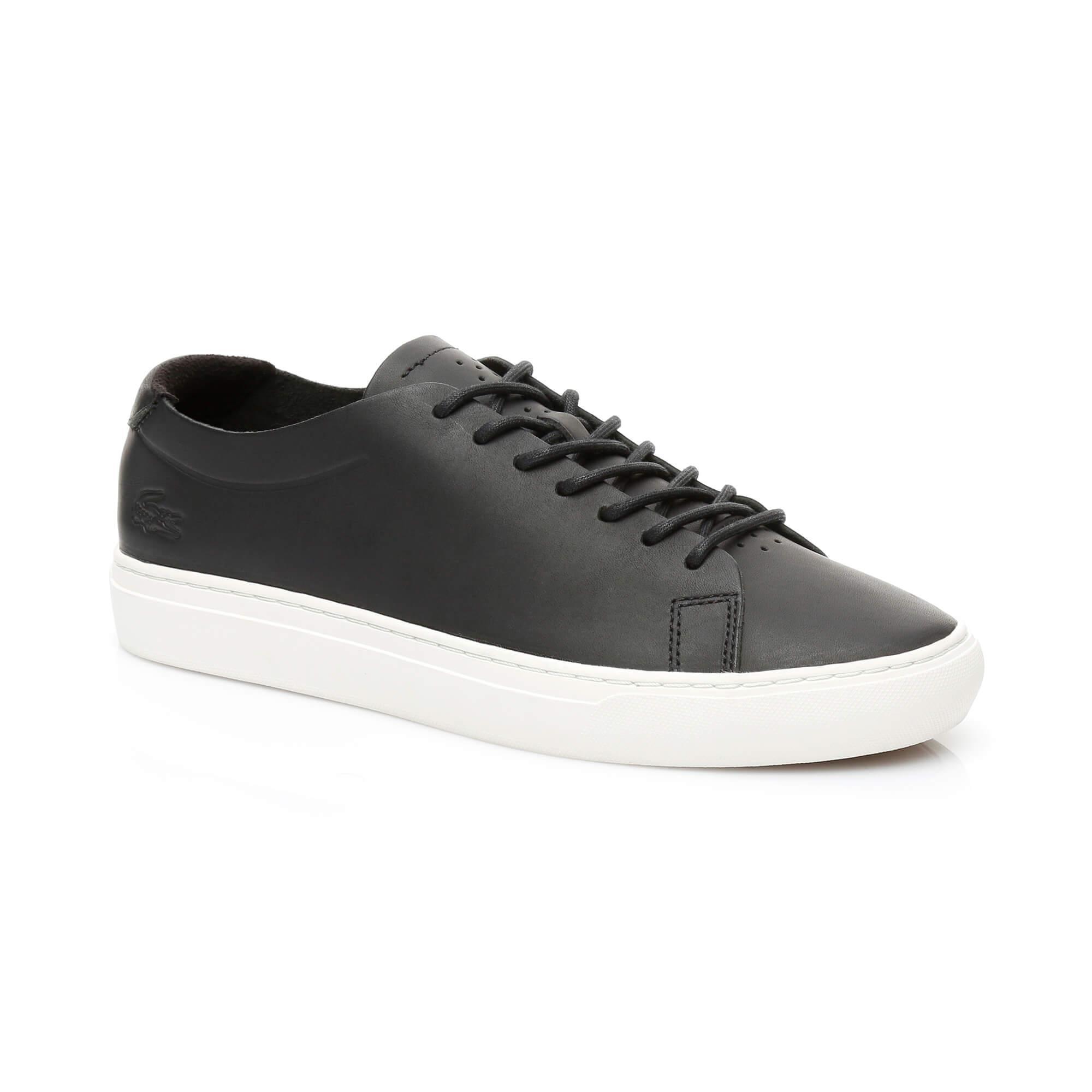 Lacoste Men's L.12.12 Unlined Sneakers