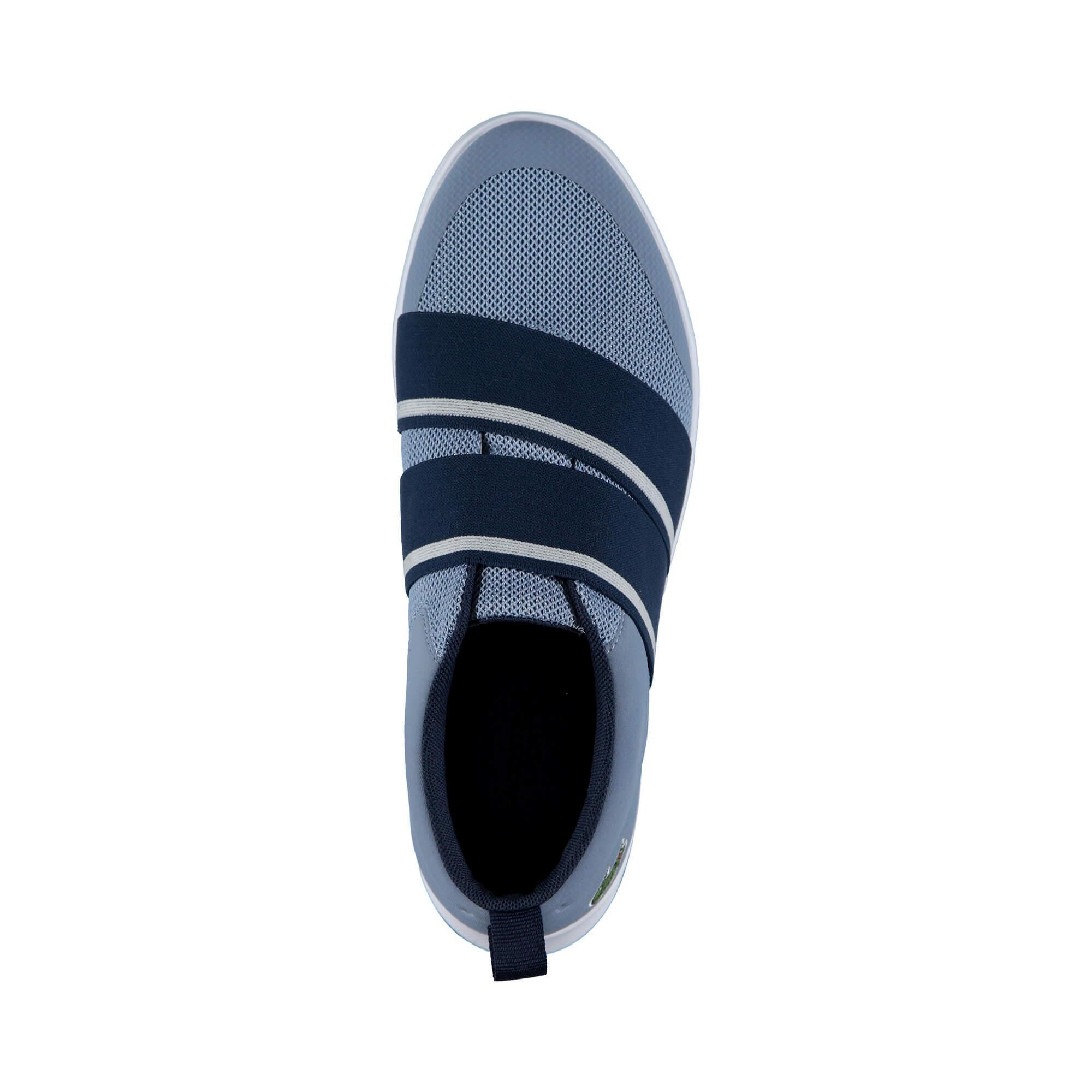 Lacoste кросівки жіночі Avenir Slip