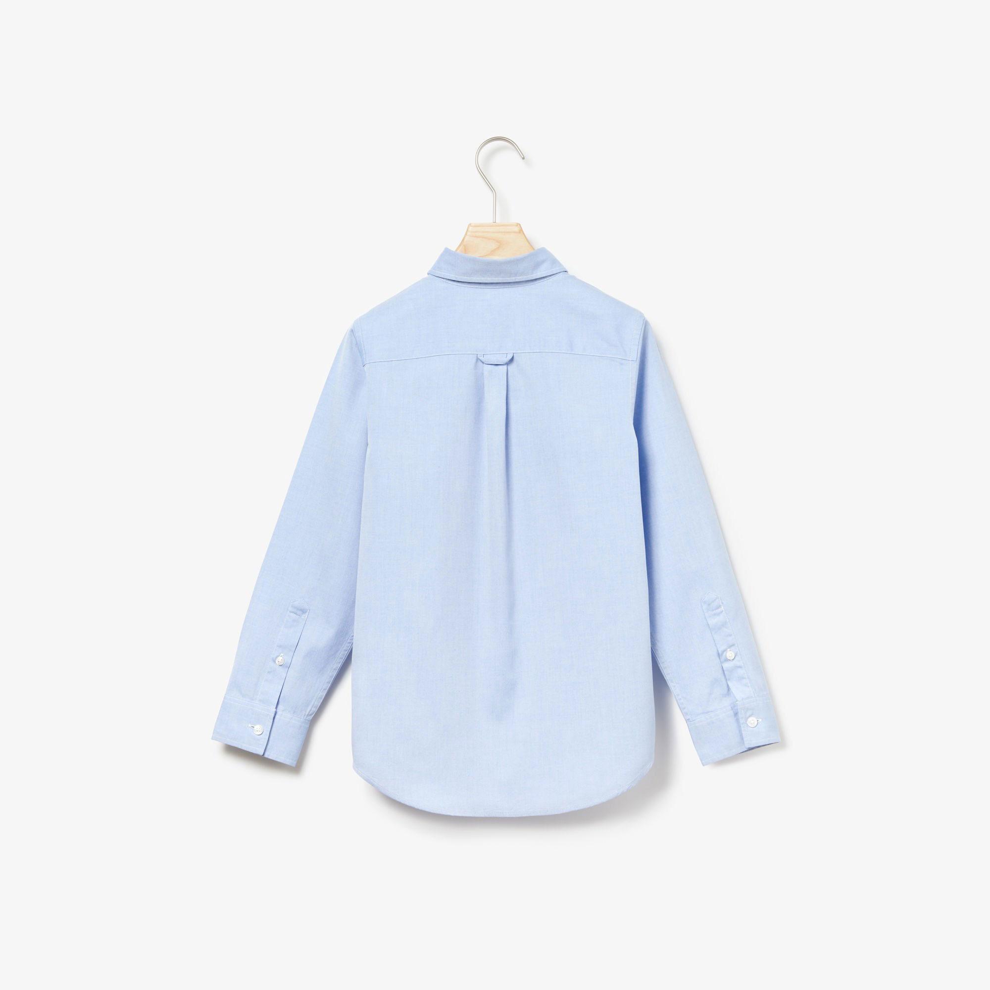 Lacoste Kids' Shirts