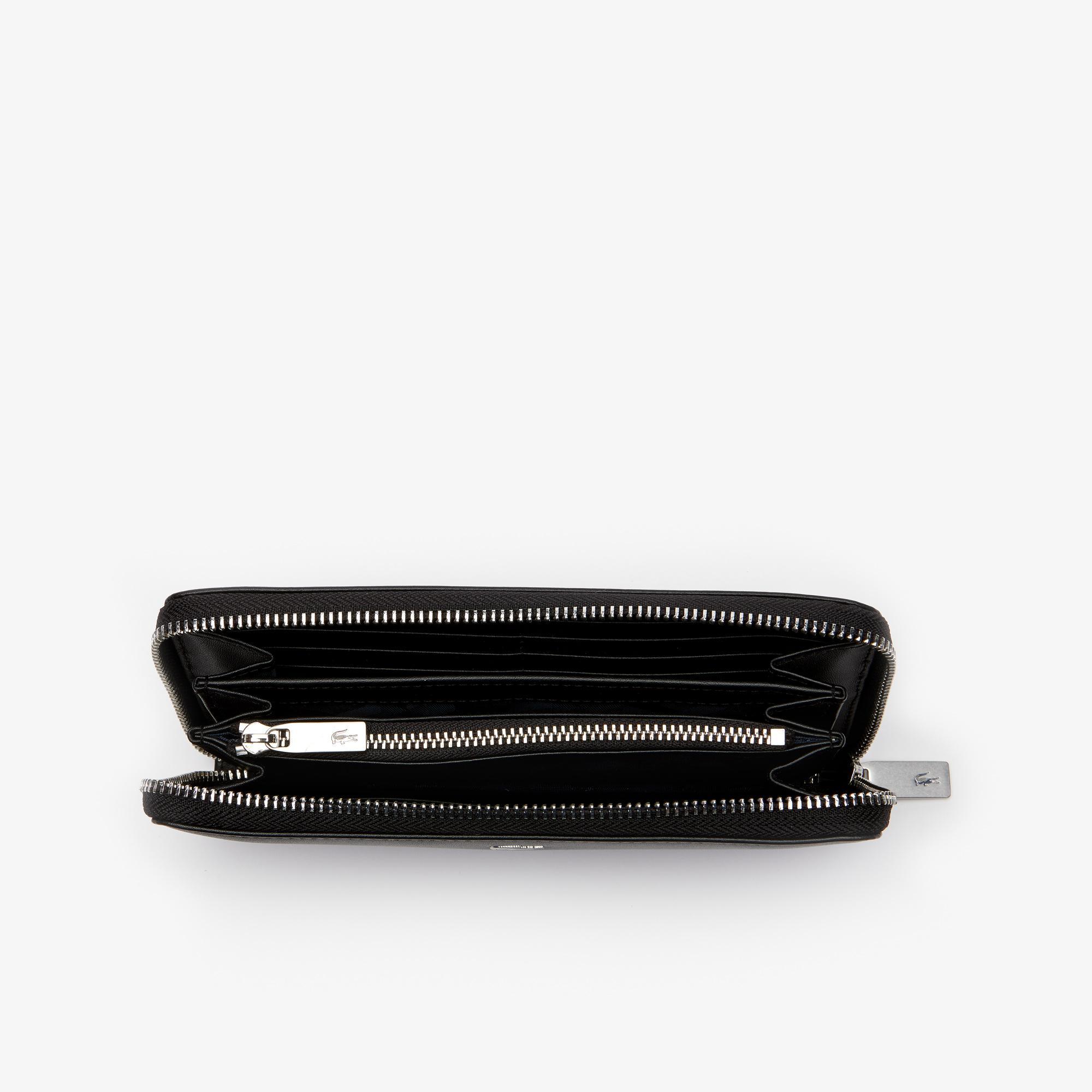 Lacoste гаманець чоловічий Fitzgerald на блискавці