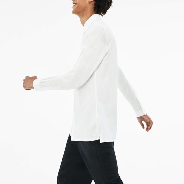 Lacoste Motion Men's Slim Fit Pique Shirts