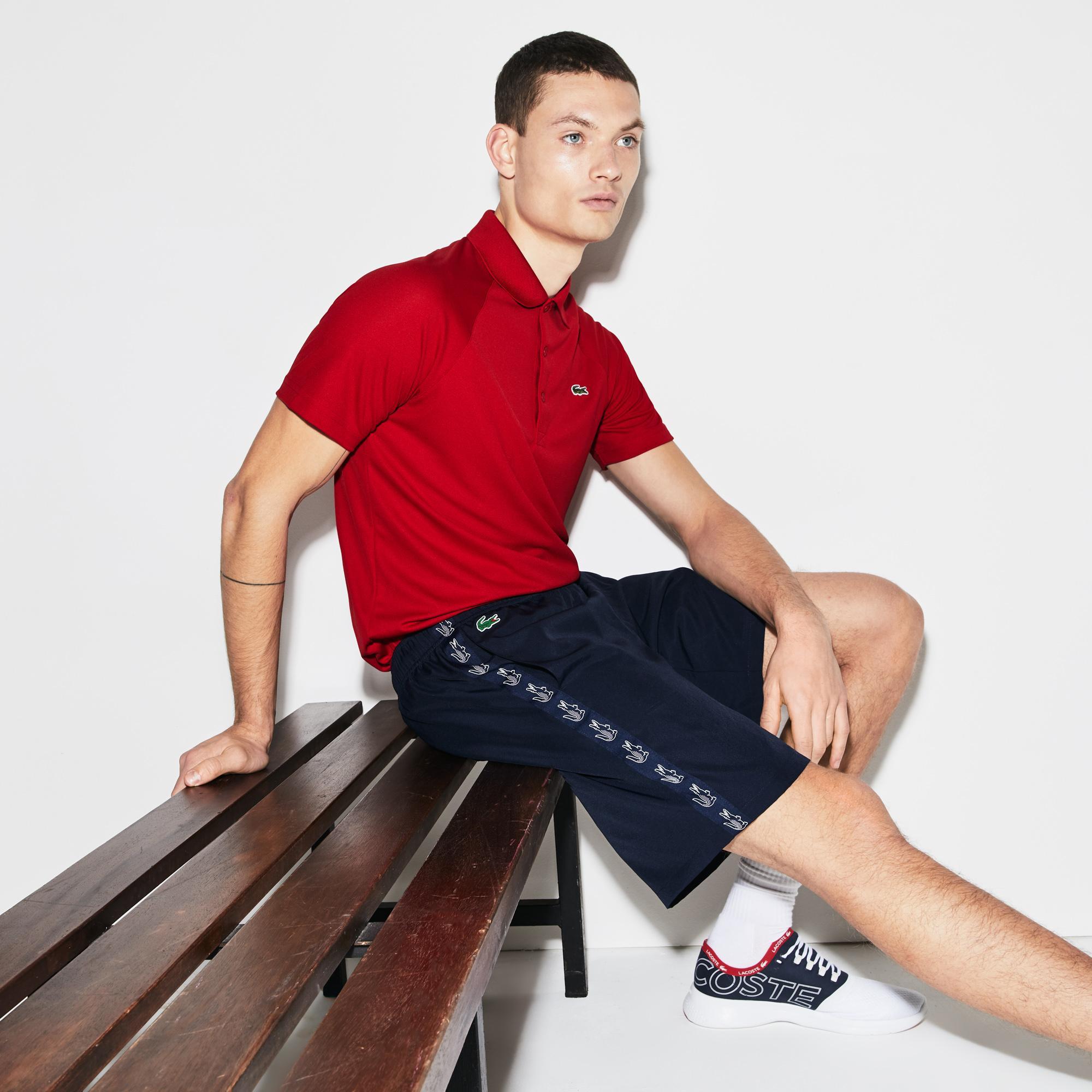 Lacoste шорти спортивні чоловічі SPORT