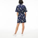 Lacoste сукня жіноча LIVE