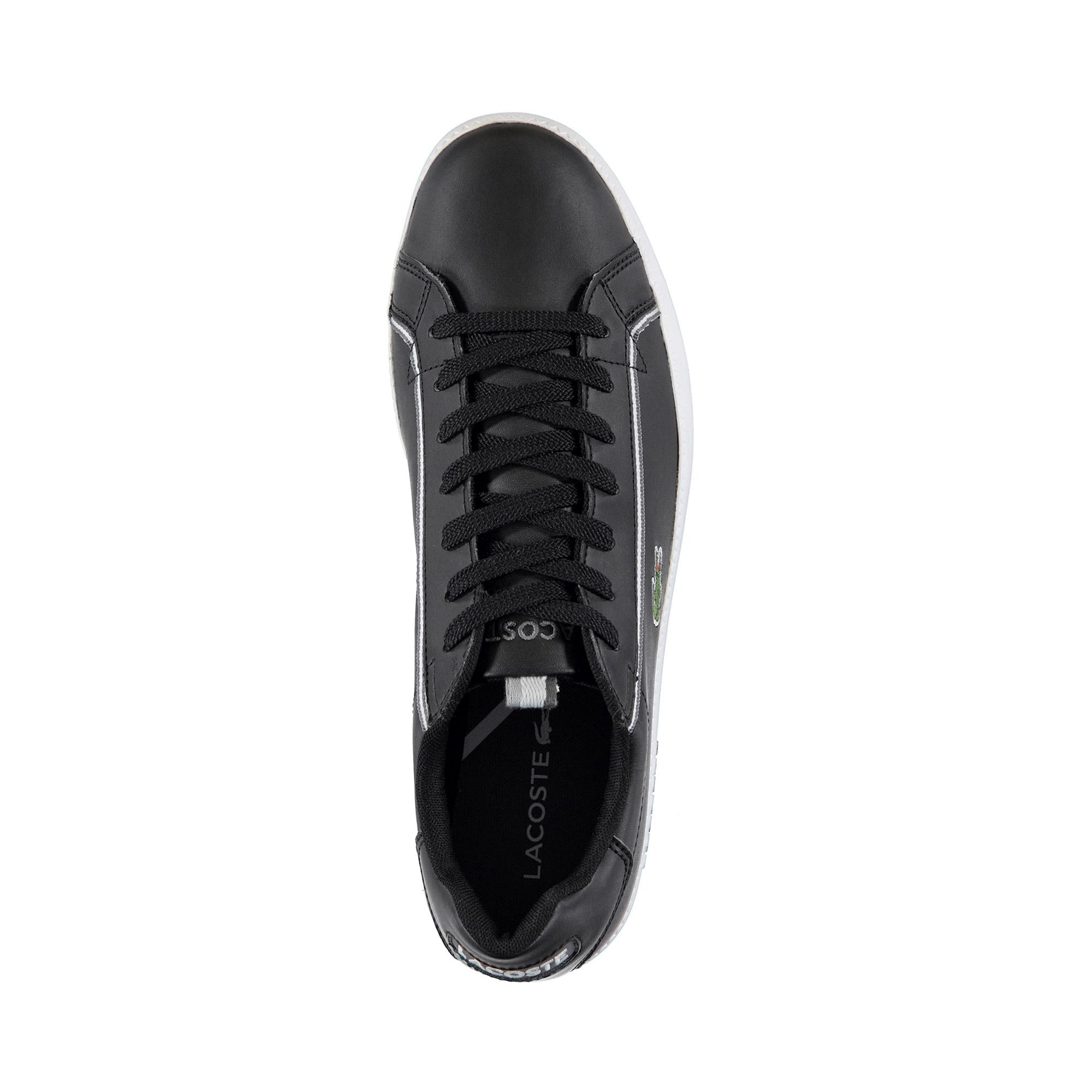 Lacoste кросівки чоловічі Graduate