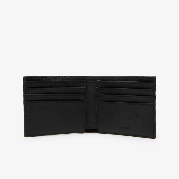 Lacoste гаманець чоловічий Classic