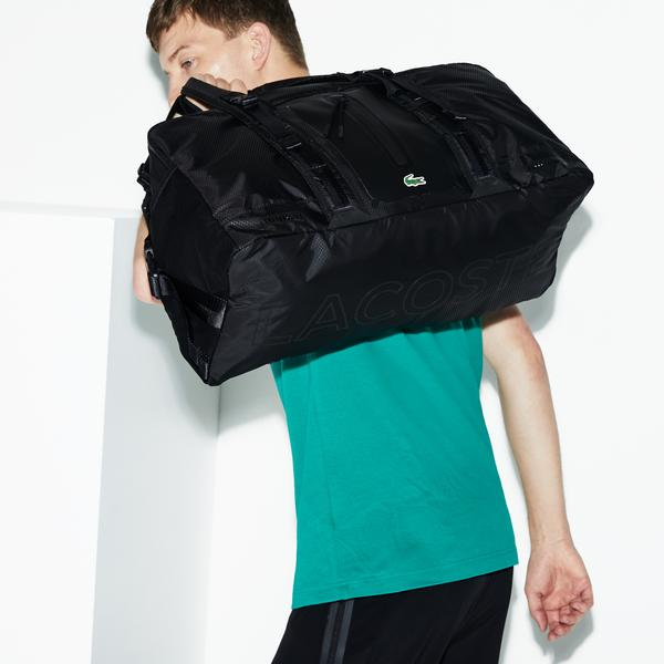 Lacoste Men's Roll Bag
