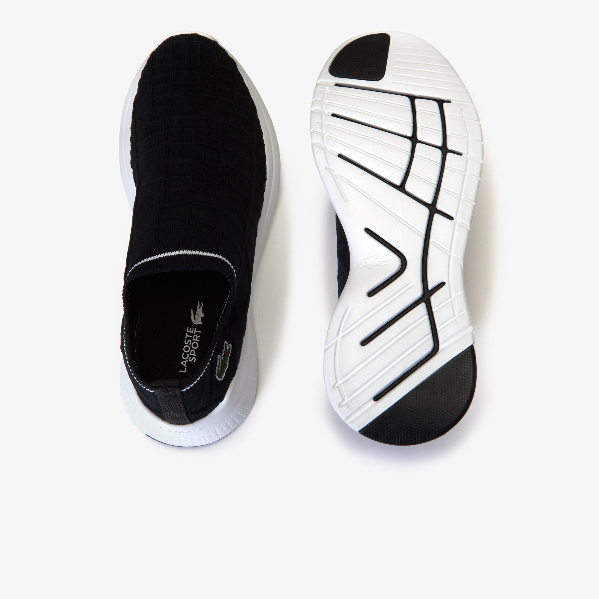Lacoste кросівки жіночі LT Fit Sock