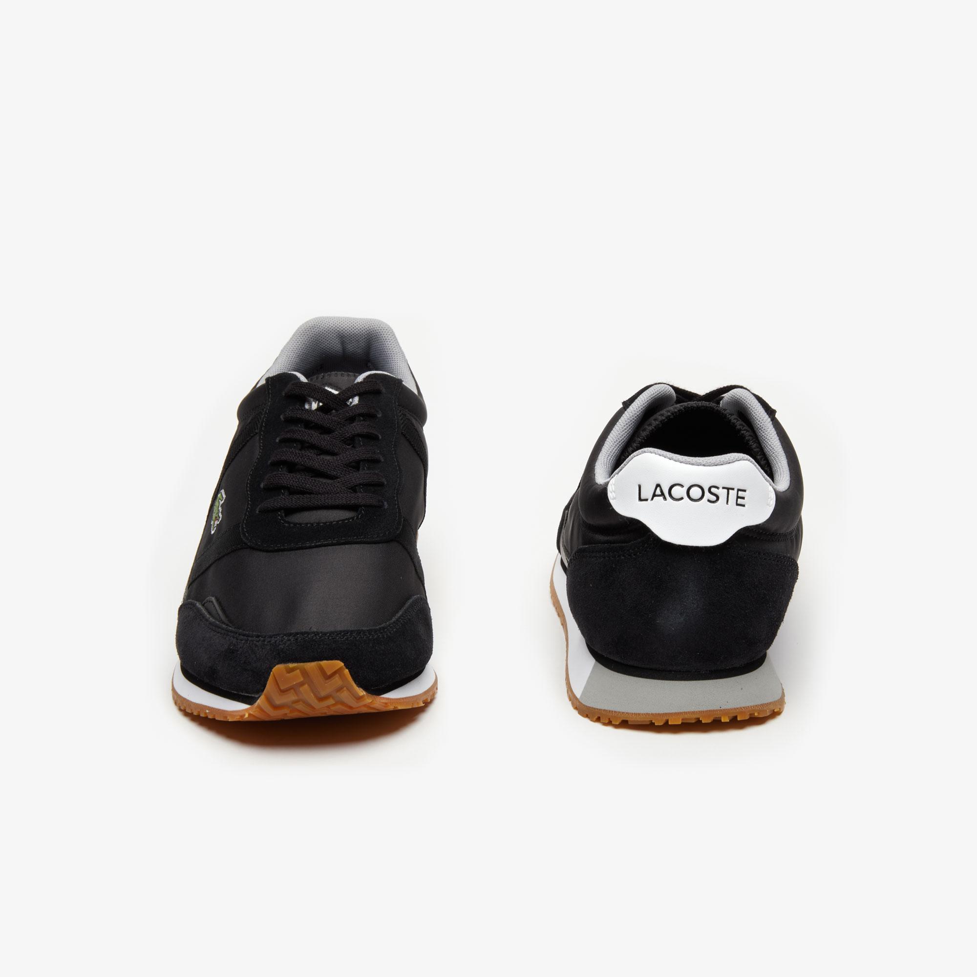 Lacoste кросівки чоловічі Partner