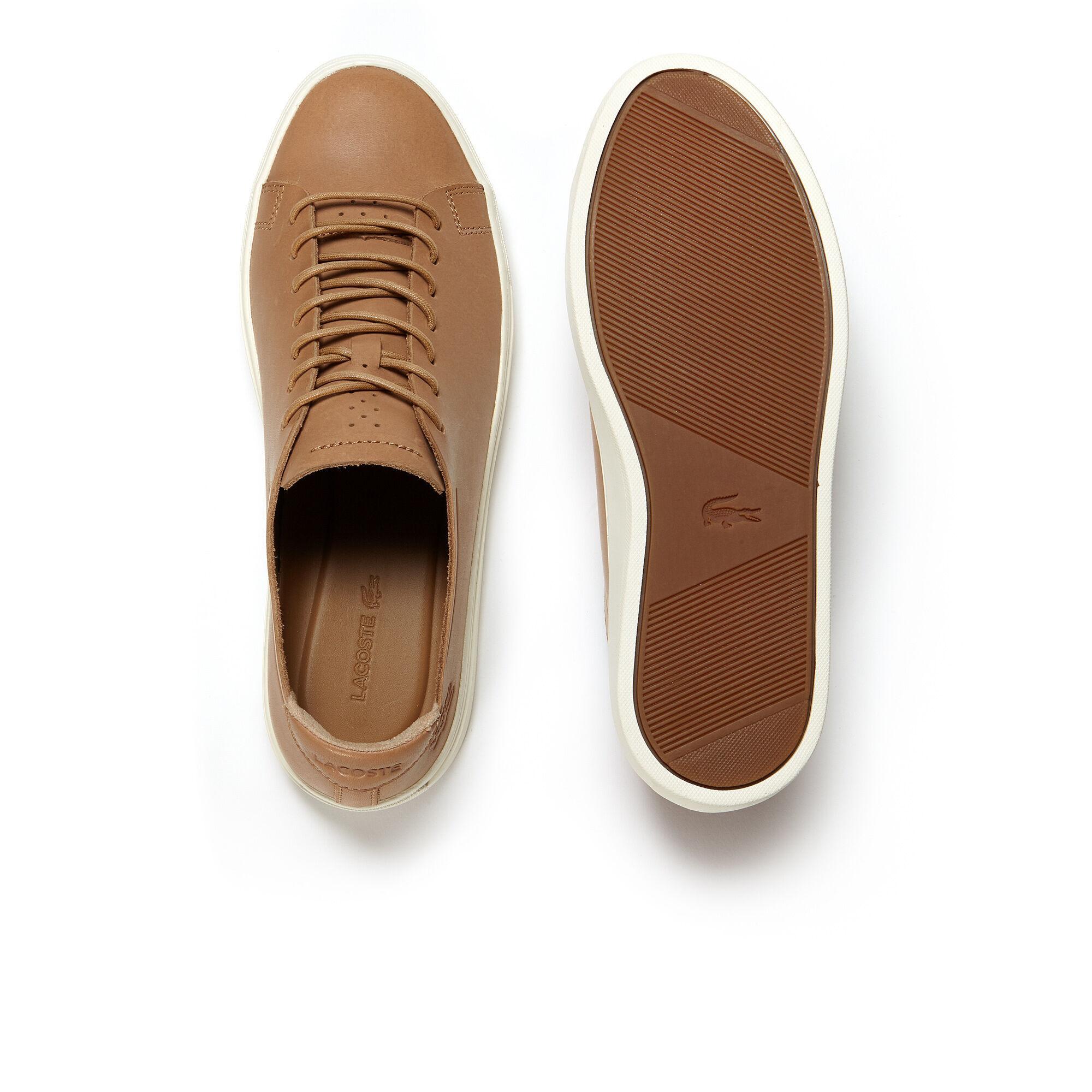 Lacoste кросівки чоловічі L.12.12 Unlined