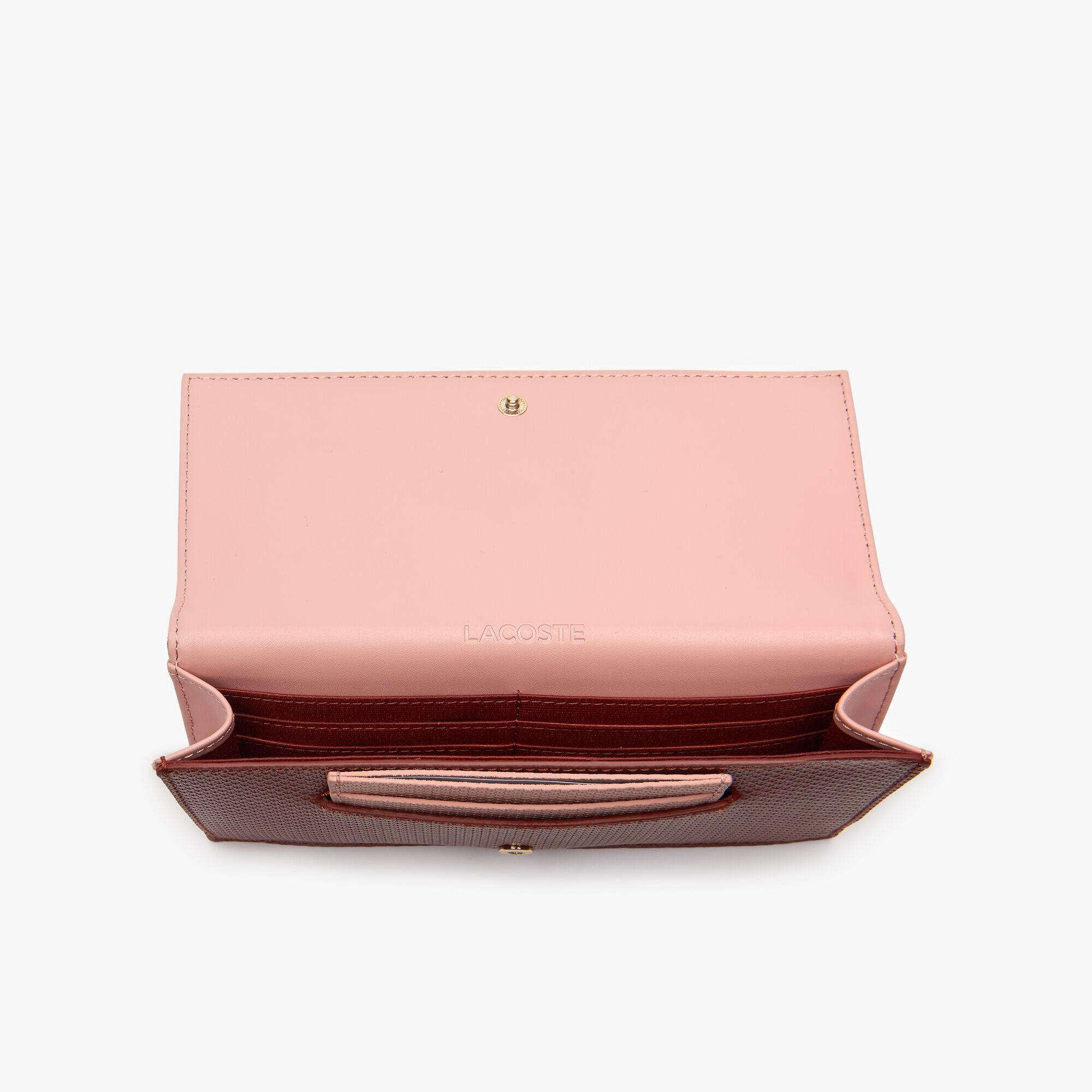 Lacoste гаманець жіночий Chantaco