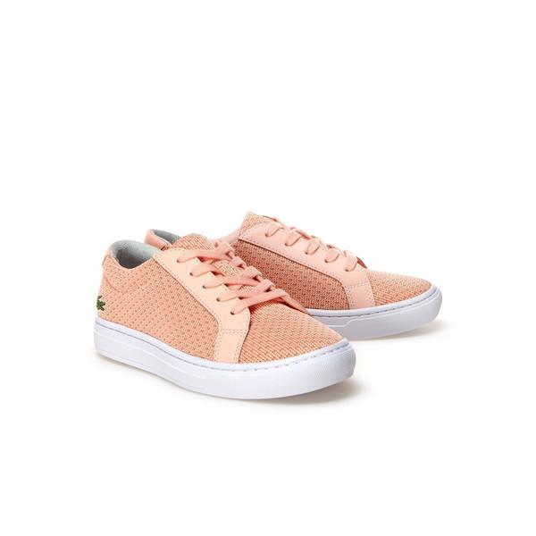 Lacoste Kid's Shoes