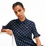 Lacoste L!VE Women's Polo Dress