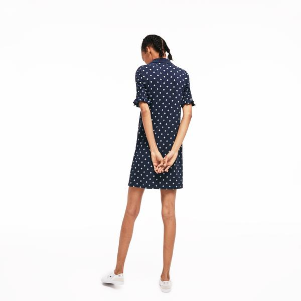 Lacoste L!VE Women's Polo Dress