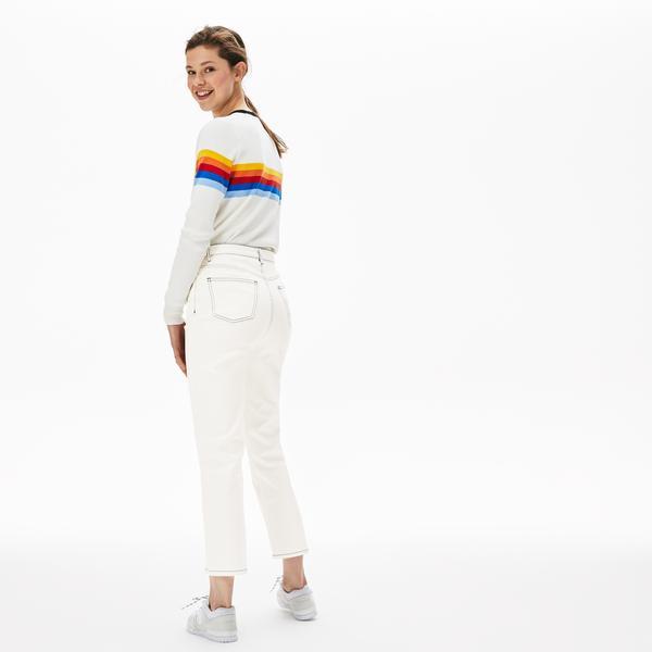 Lacoste штани жіночі LIVE
