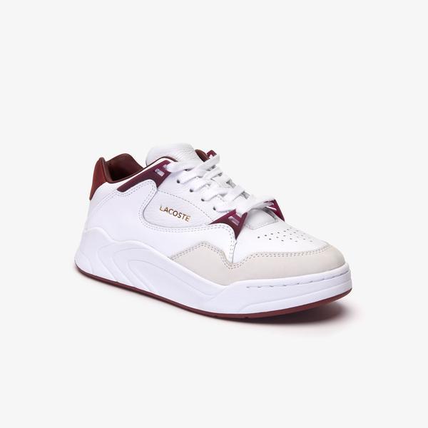 Lacoste Women's Court Slam 319 3 Shoes