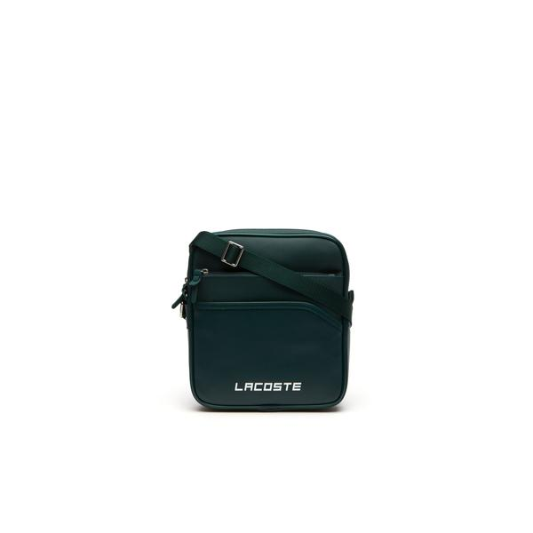 Lacoste Sport Men's Ultimum Lettering Vertical Bag
