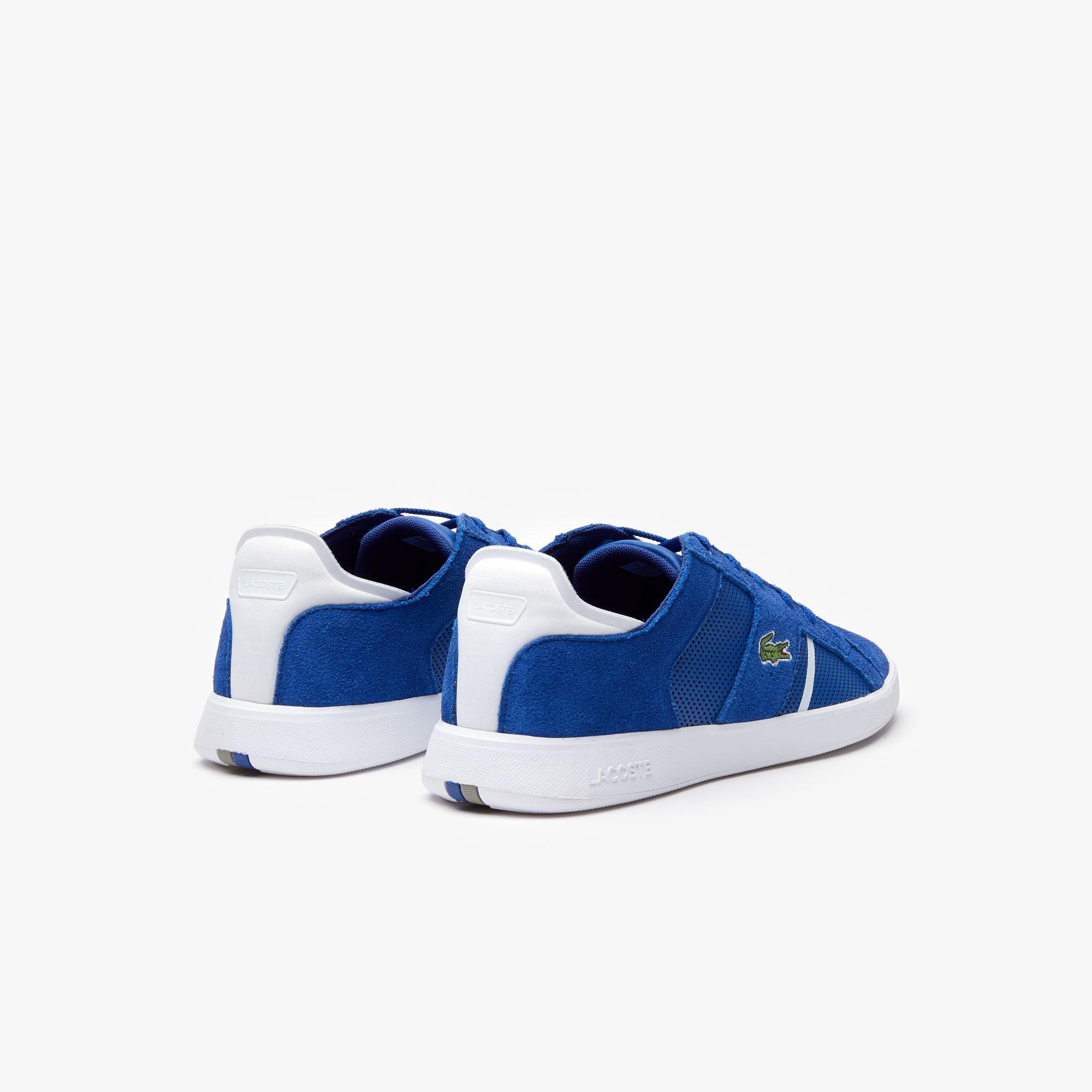 Lacoste кросівки чоловічі Novas