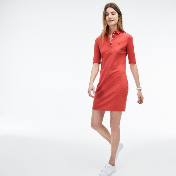 Lacoste L!VE Women's Dress