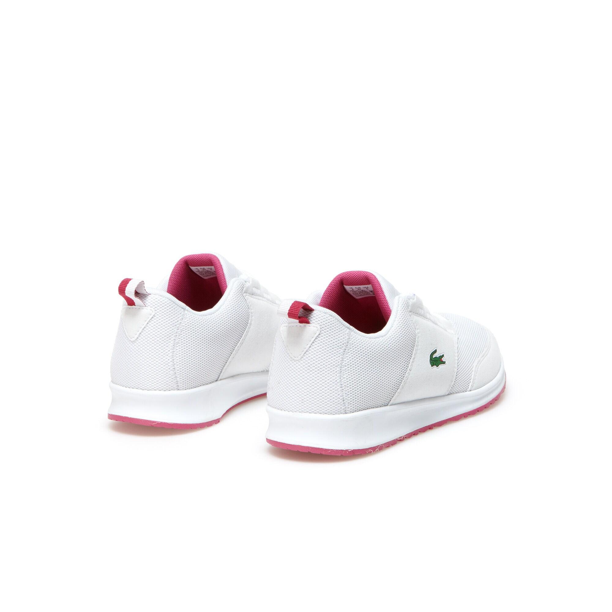 Lacoste кросівки дитячі L.ight