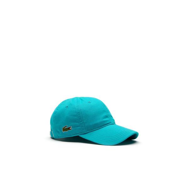 Lacoste Men's Gabardine Cap