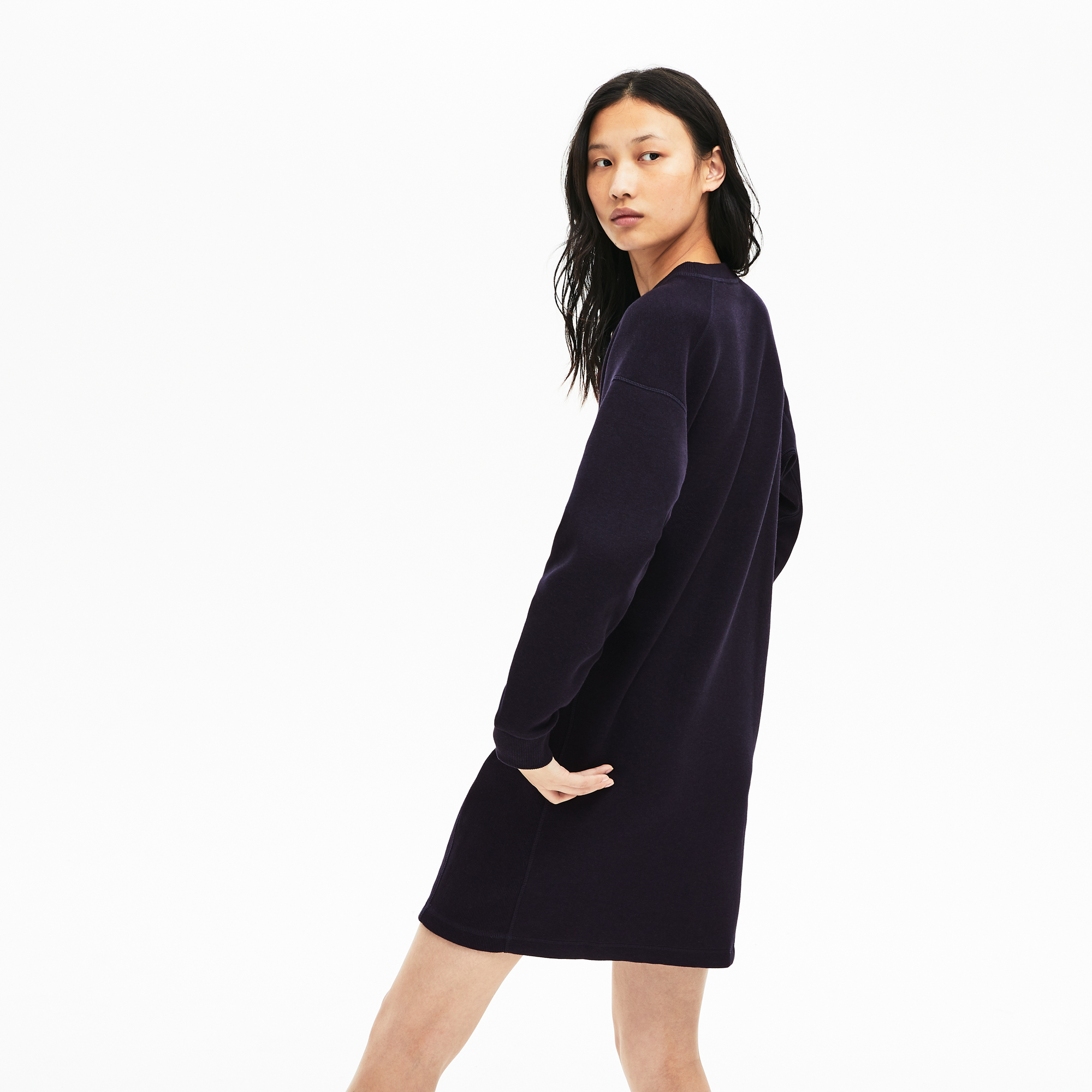 Lacoste сукня жіноча Motion