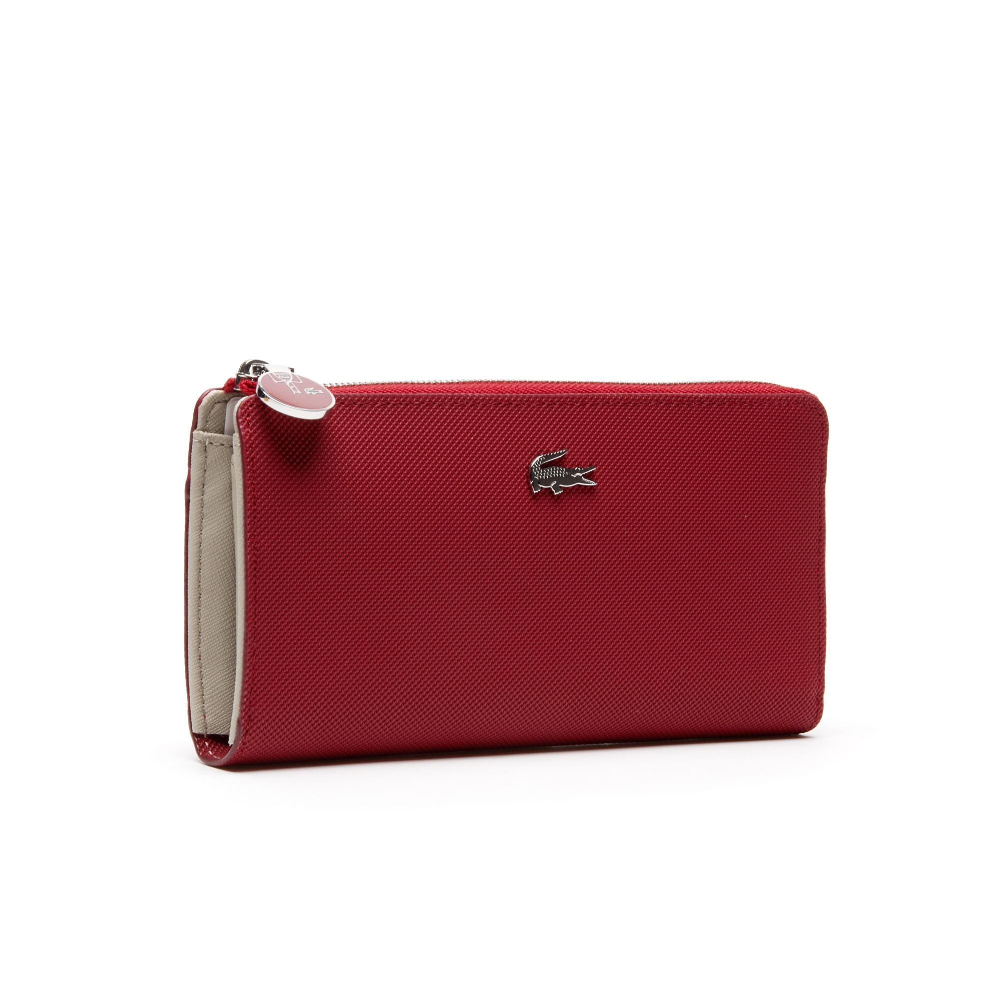 Lacoste гаманець жіночий Daily Classic