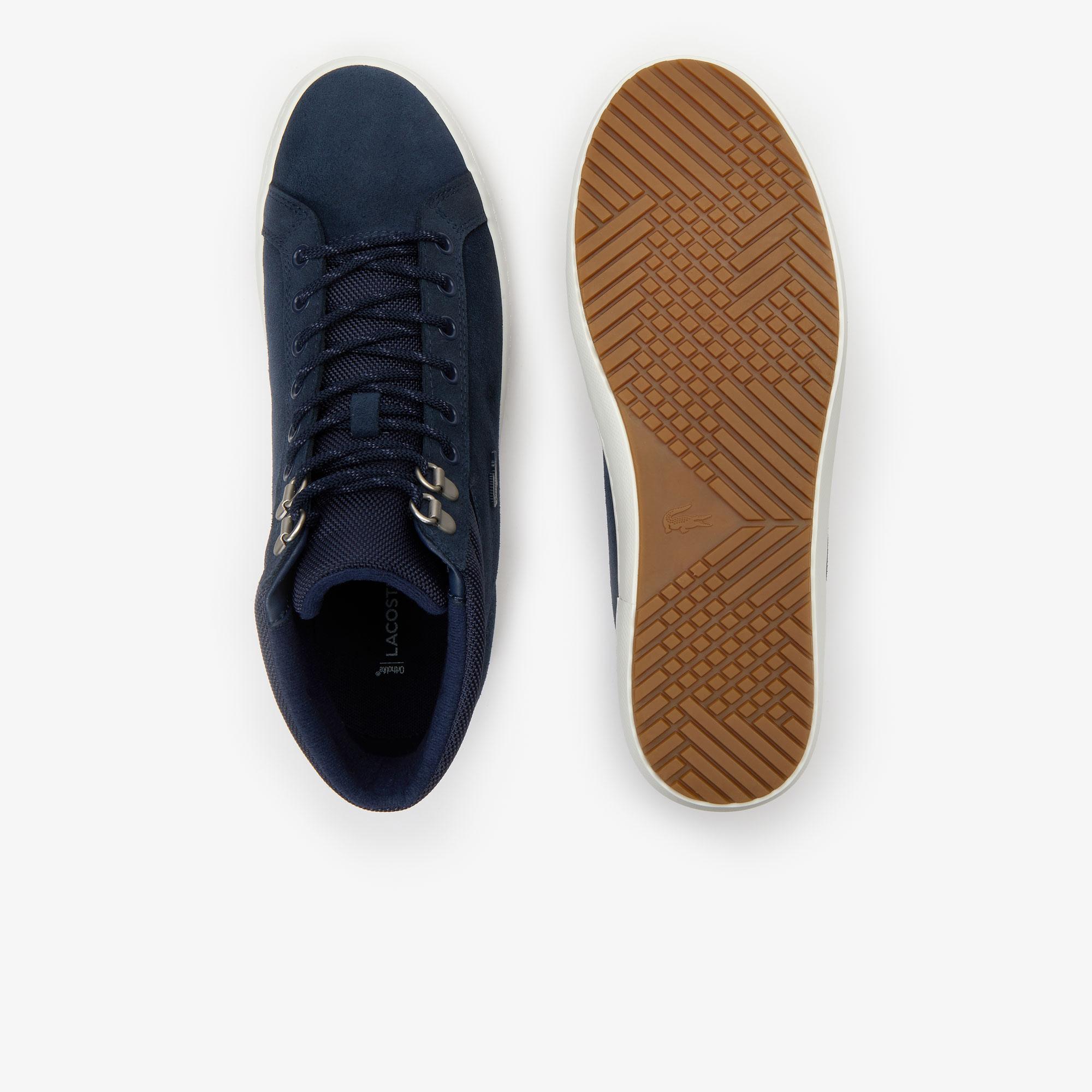 Lacoste Men's Boots
