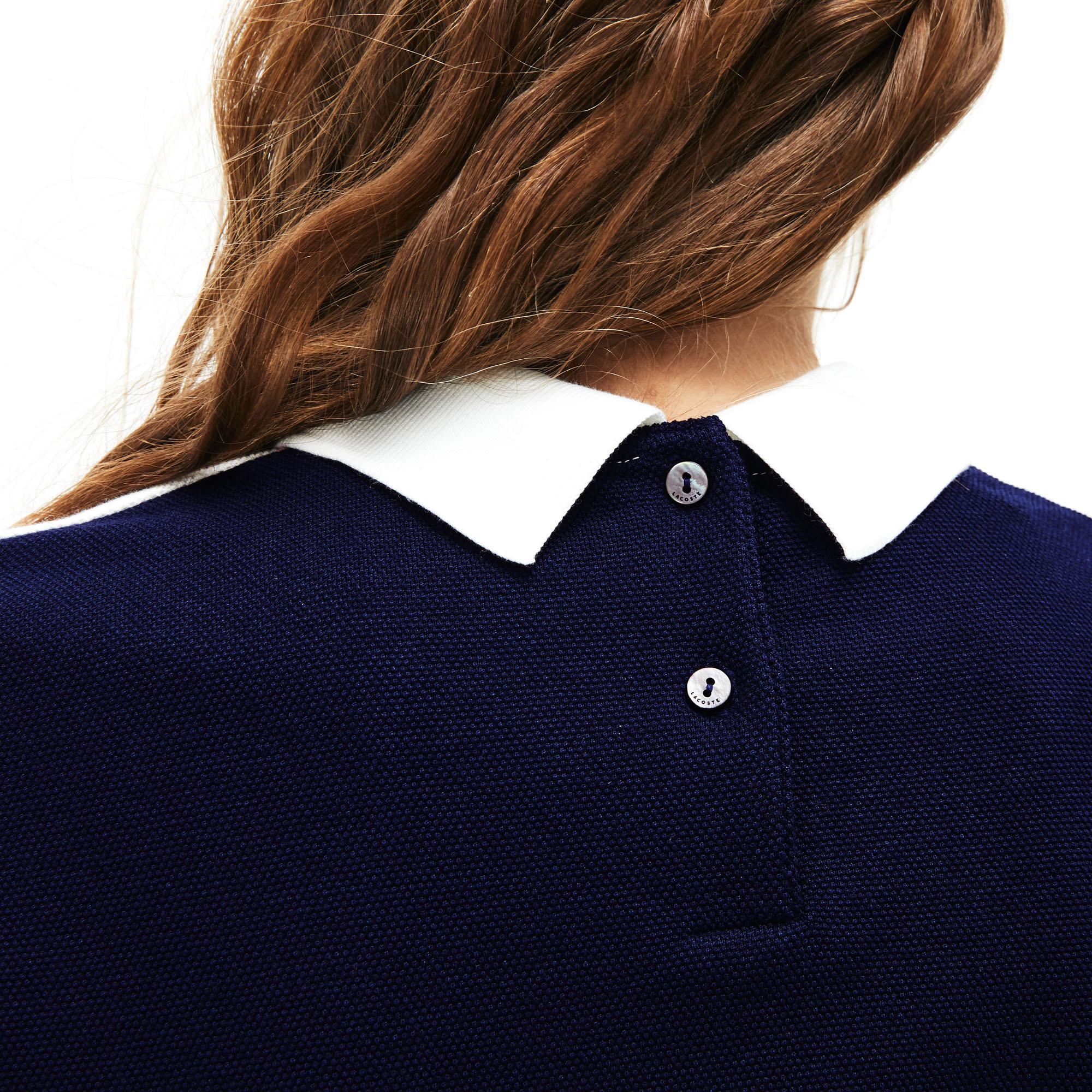 Lacoste поло жіноче Made In France