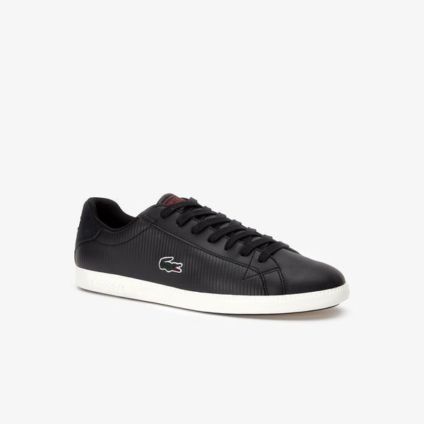 Lacoste Men's Graduate 319 2 Sma Sneakers