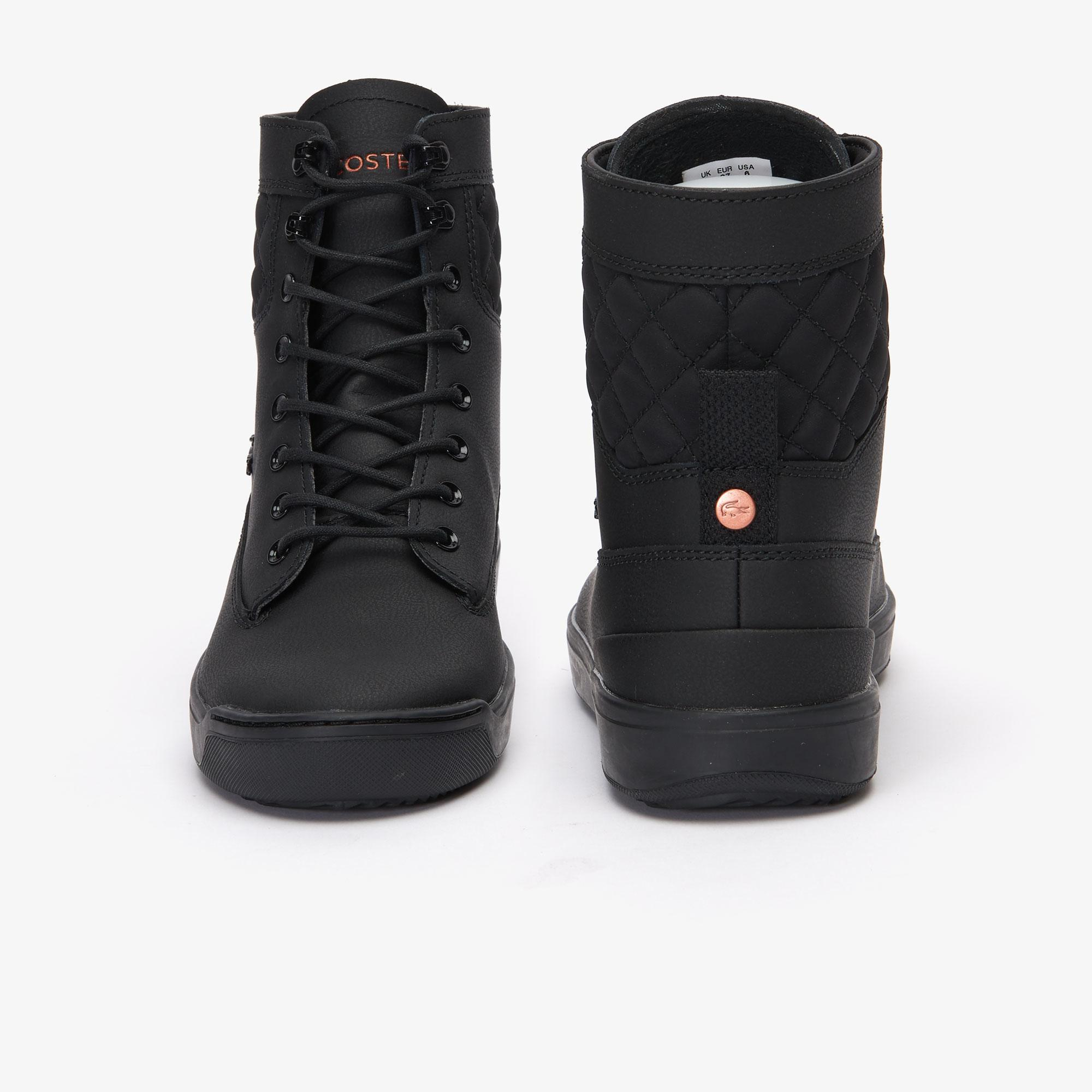 Lacoste Women's Explorateur Hi 319 1 Boots
