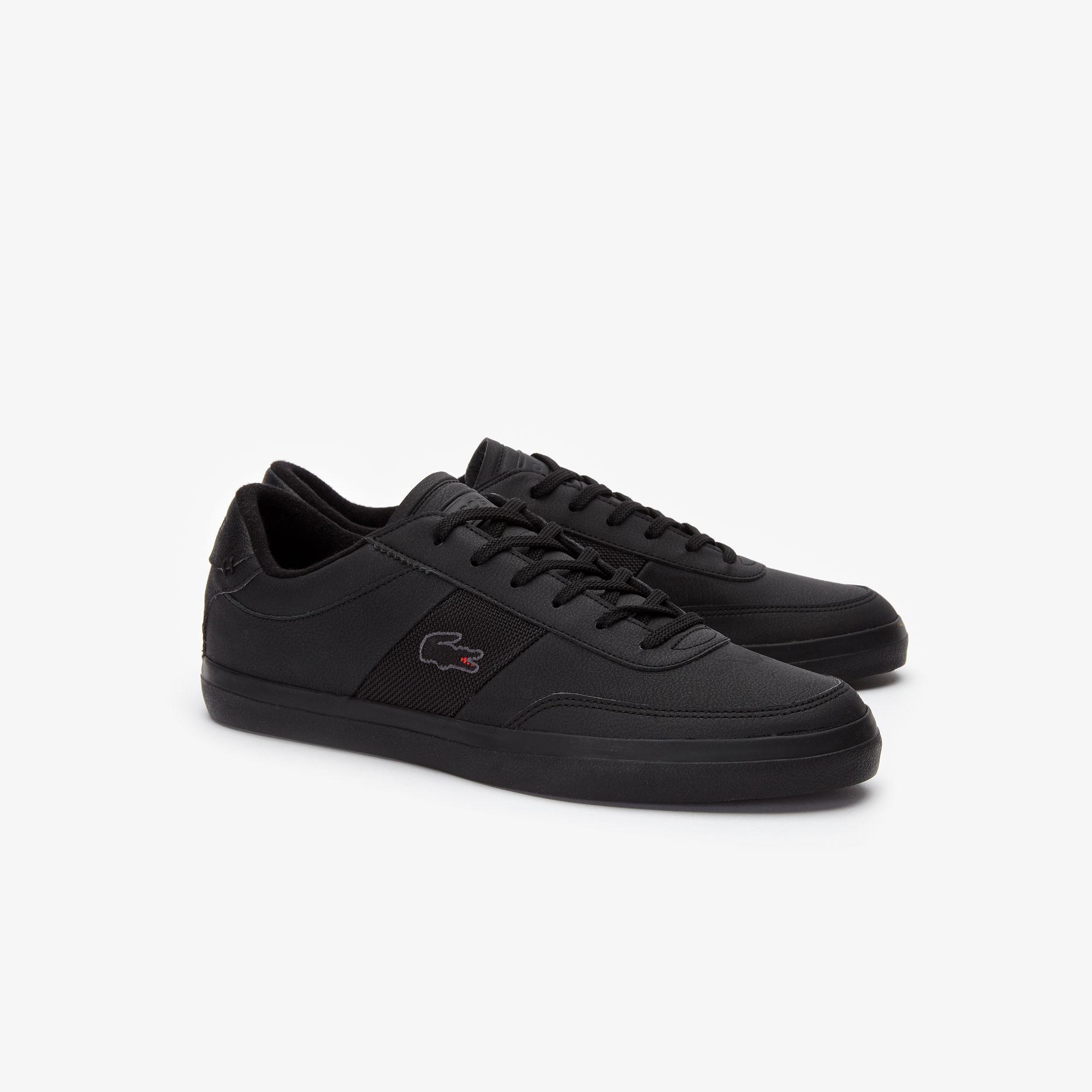 suosituin paras laatu huippulaatua Lacoste Men's Court-Master 319 5 Cma Casual Shoes