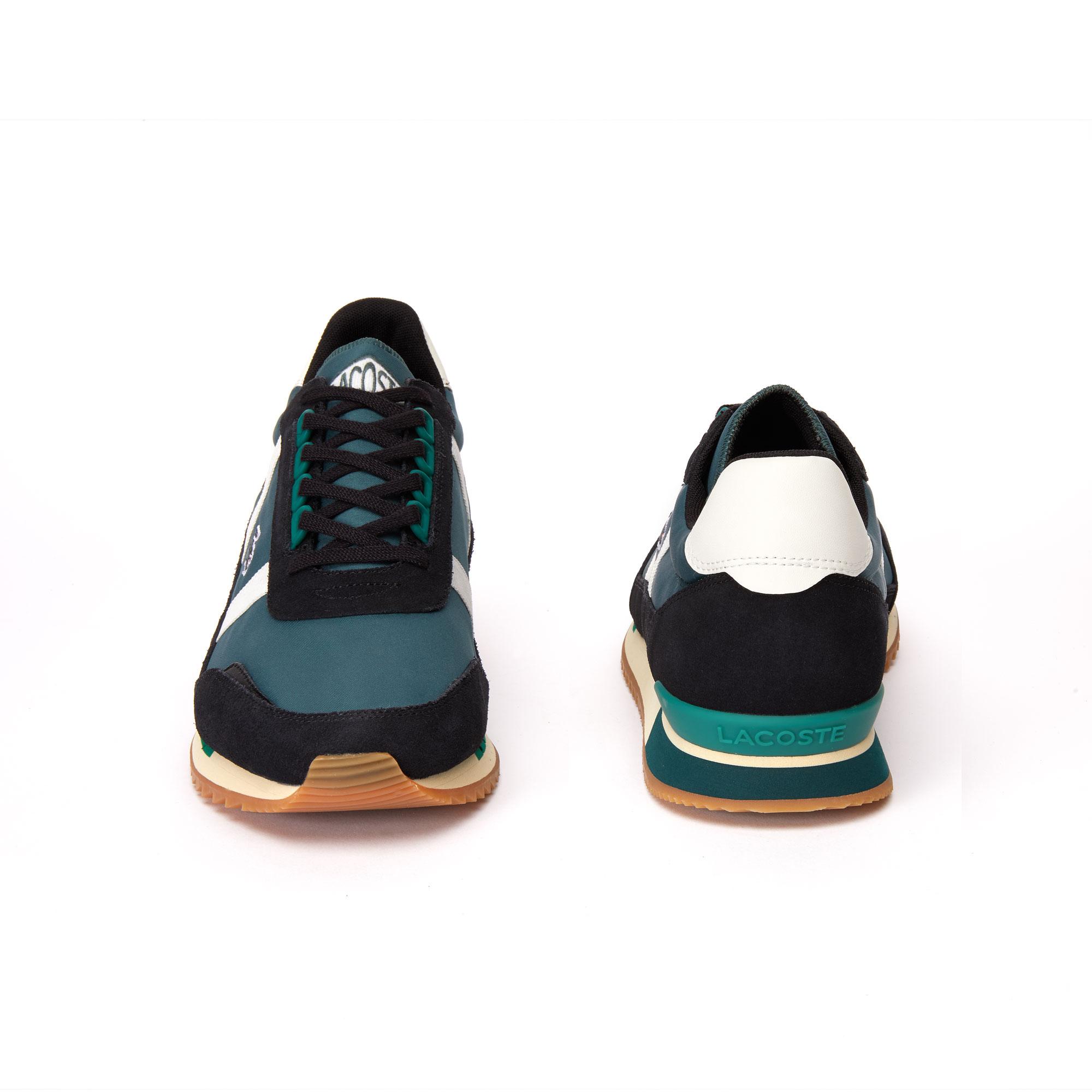 Lacoste кросівки чоловічі Partner Retro