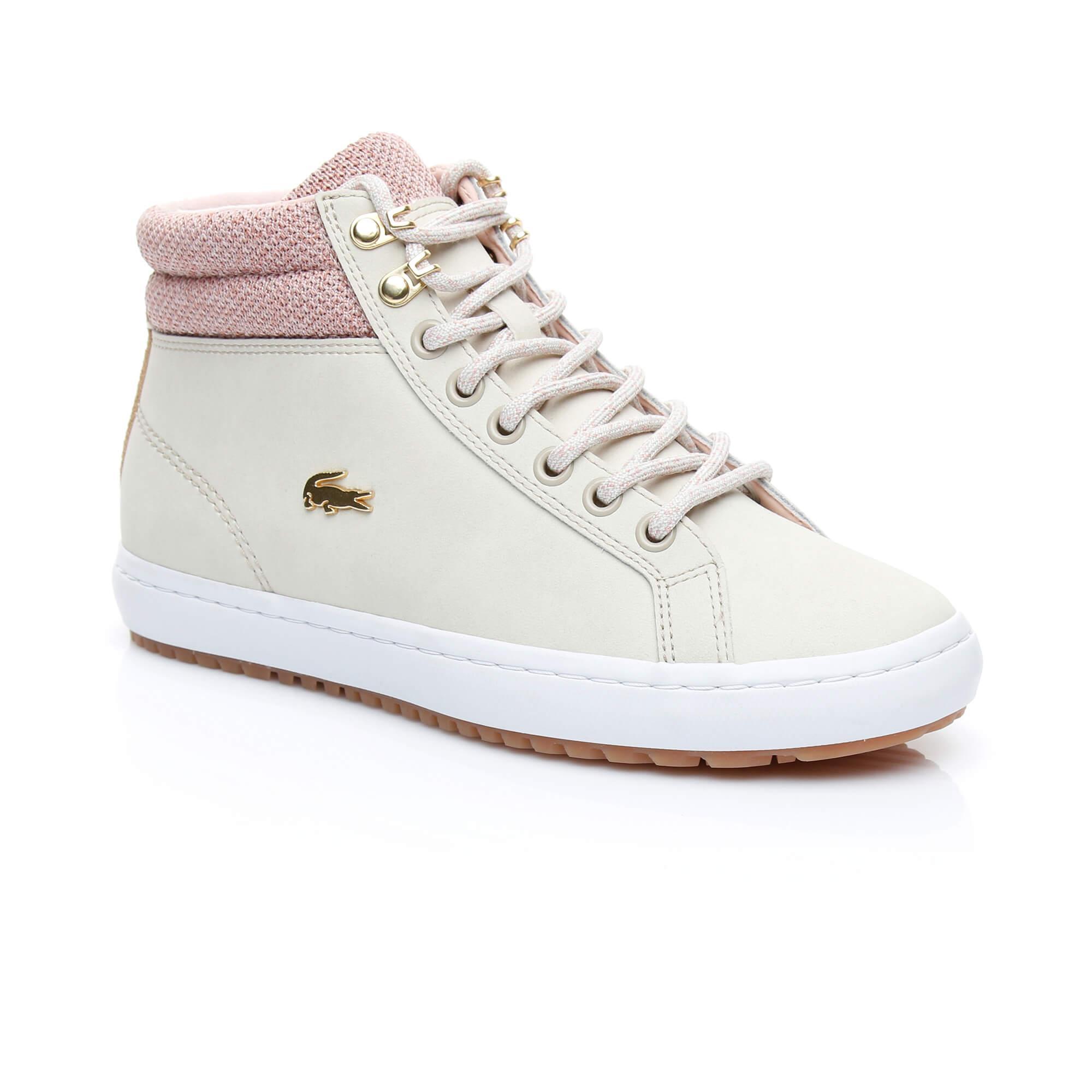 Lacoste черевики жіночі Straightset