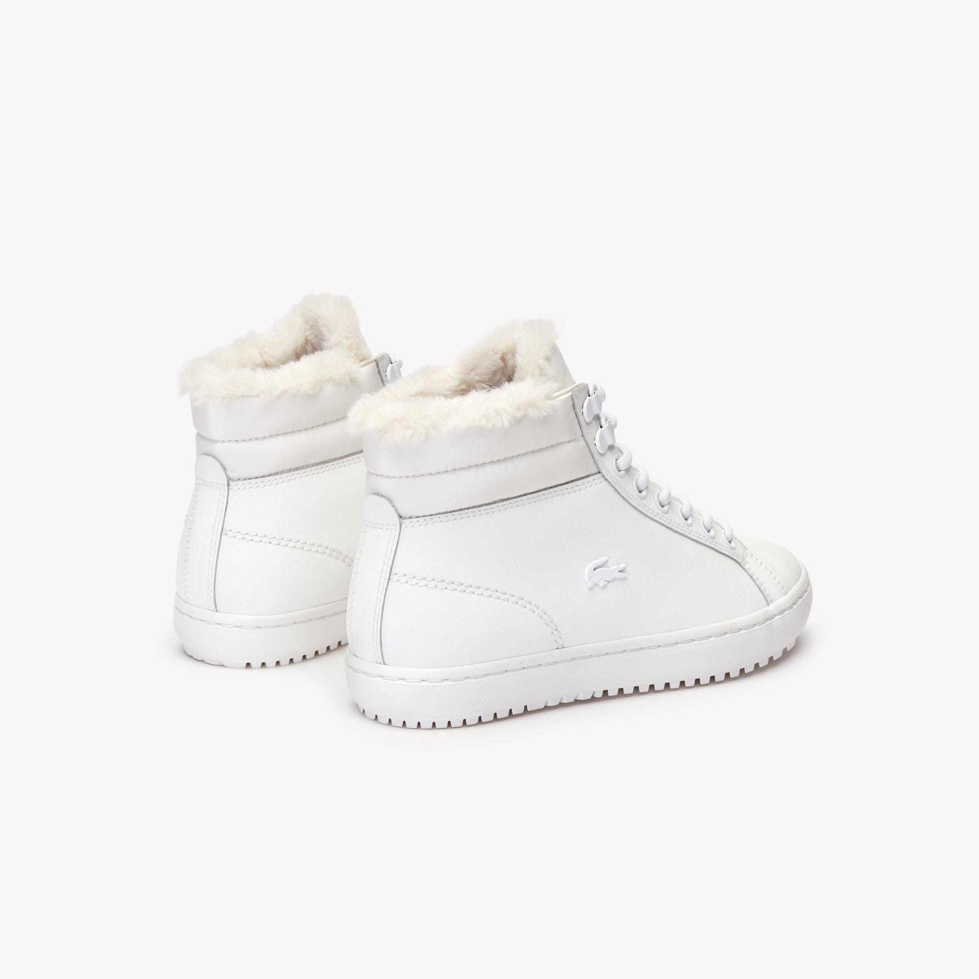Lacoste черевики жіночі Straightset Thermo