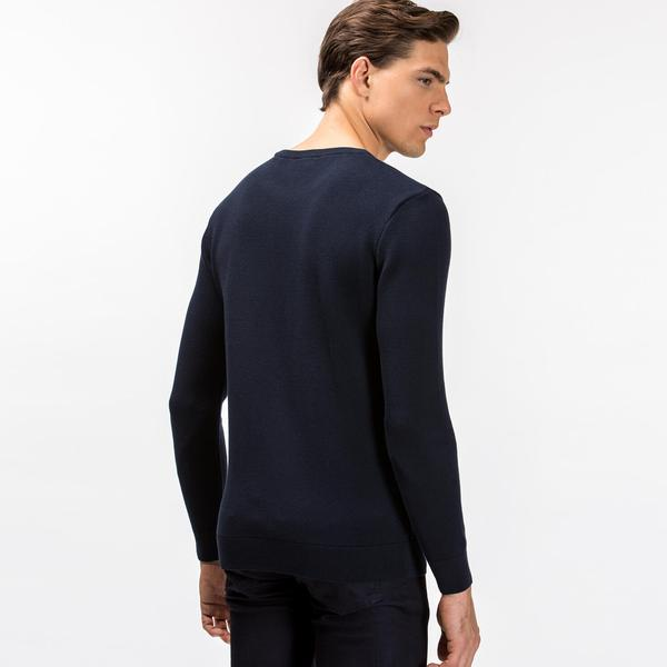 Lacoste Un Corcodile Men's Sweater