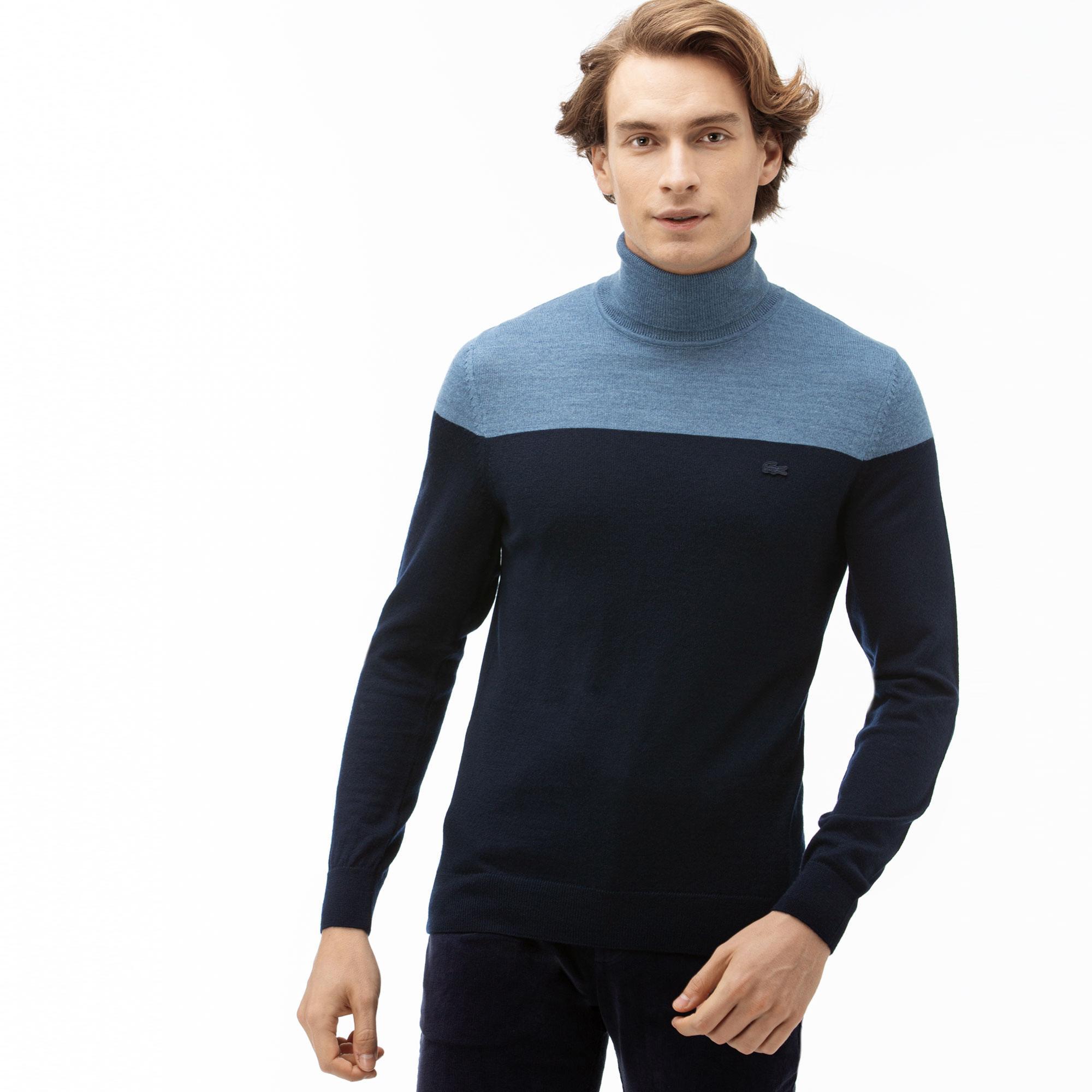 Lacoste светр чоловічий