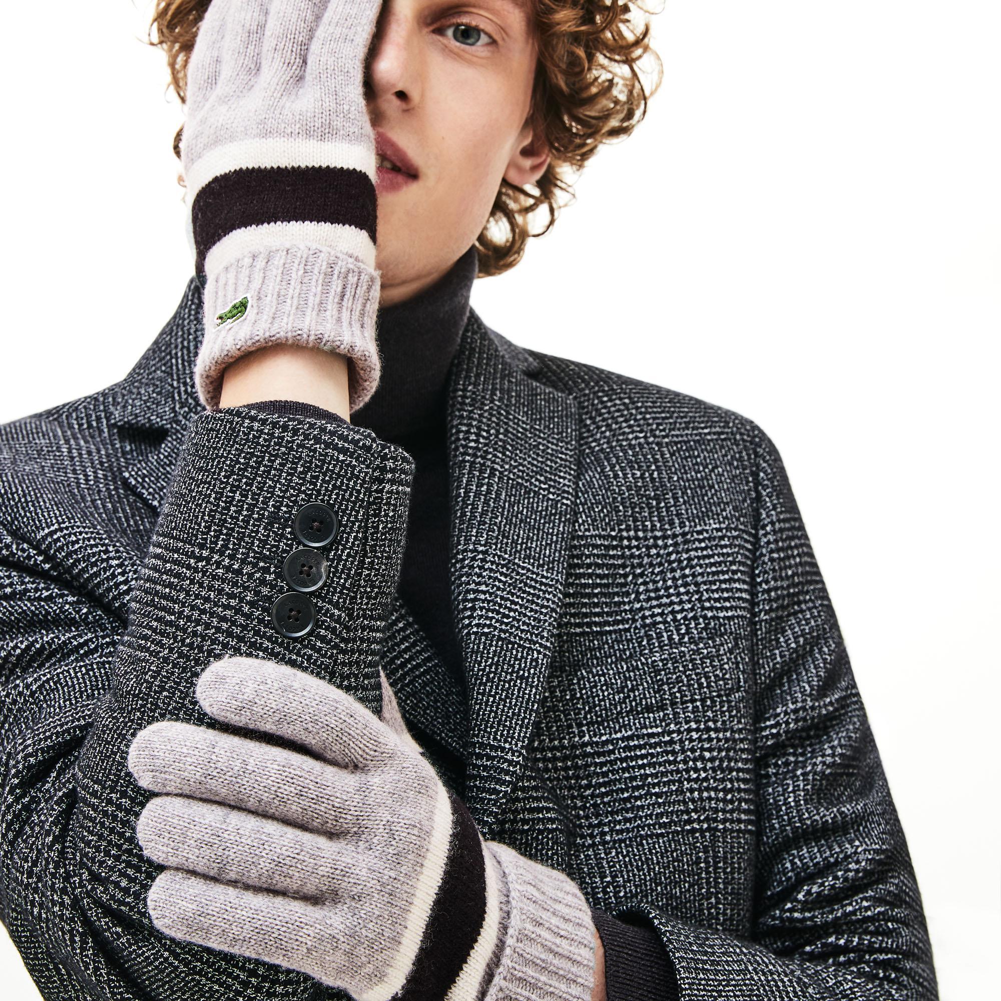 Lacoste рукавички чоловічі