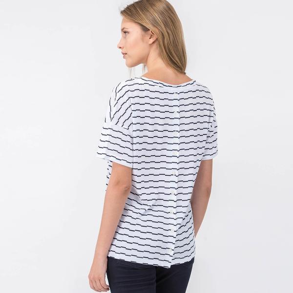Lacoste футболка жіноча Yazbukey Edition