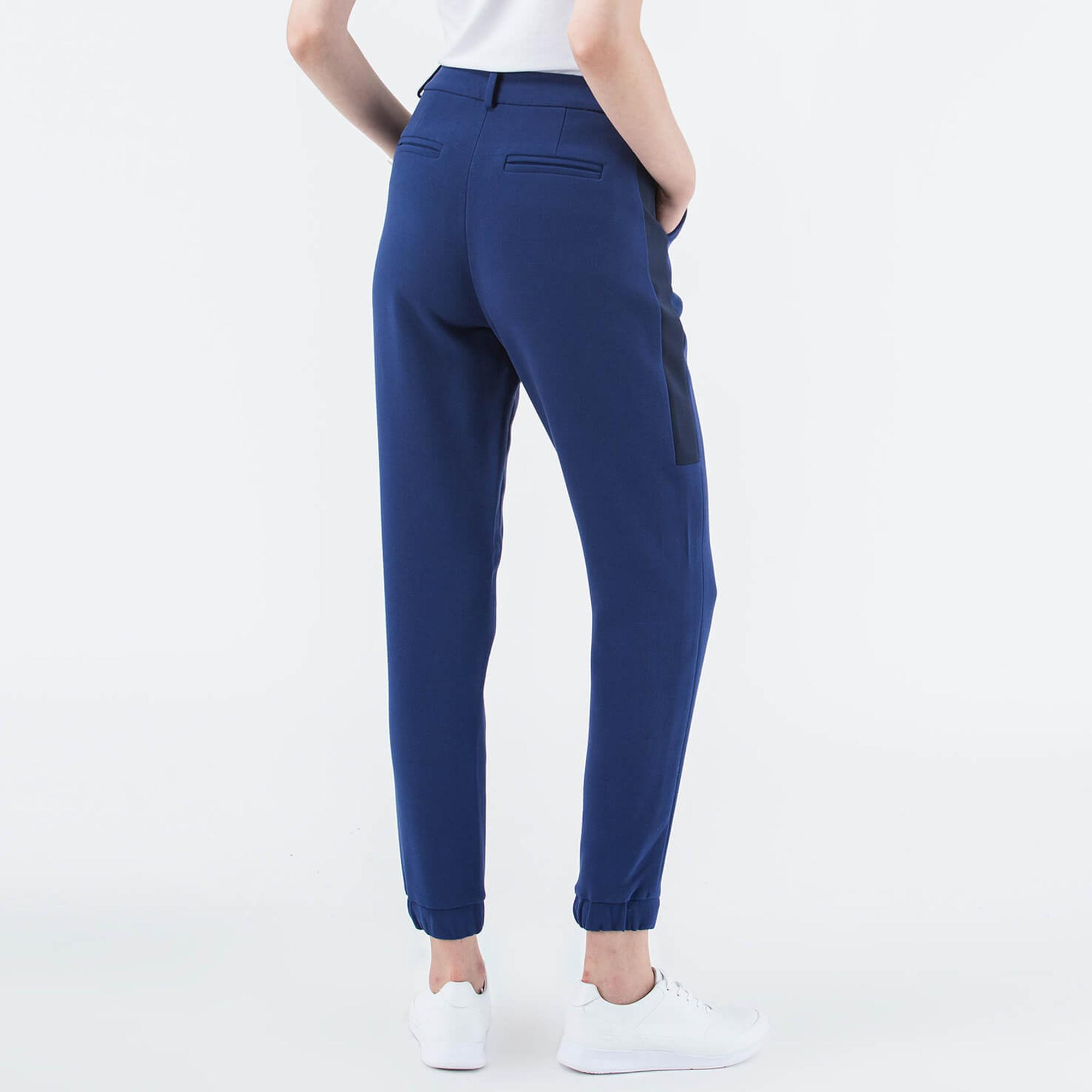 Lacoste L!VE Women's Stretch Jogging Pants