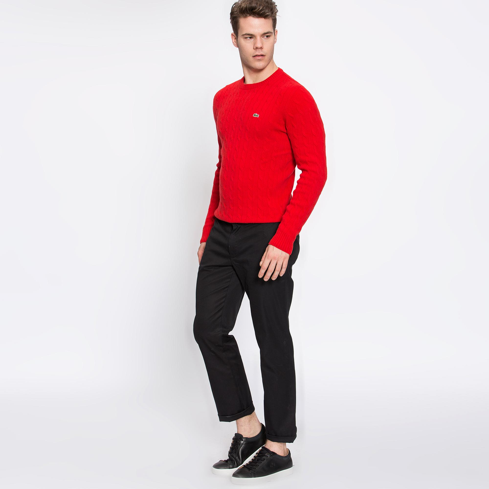 Lacoste Men's Regular Fit Chino