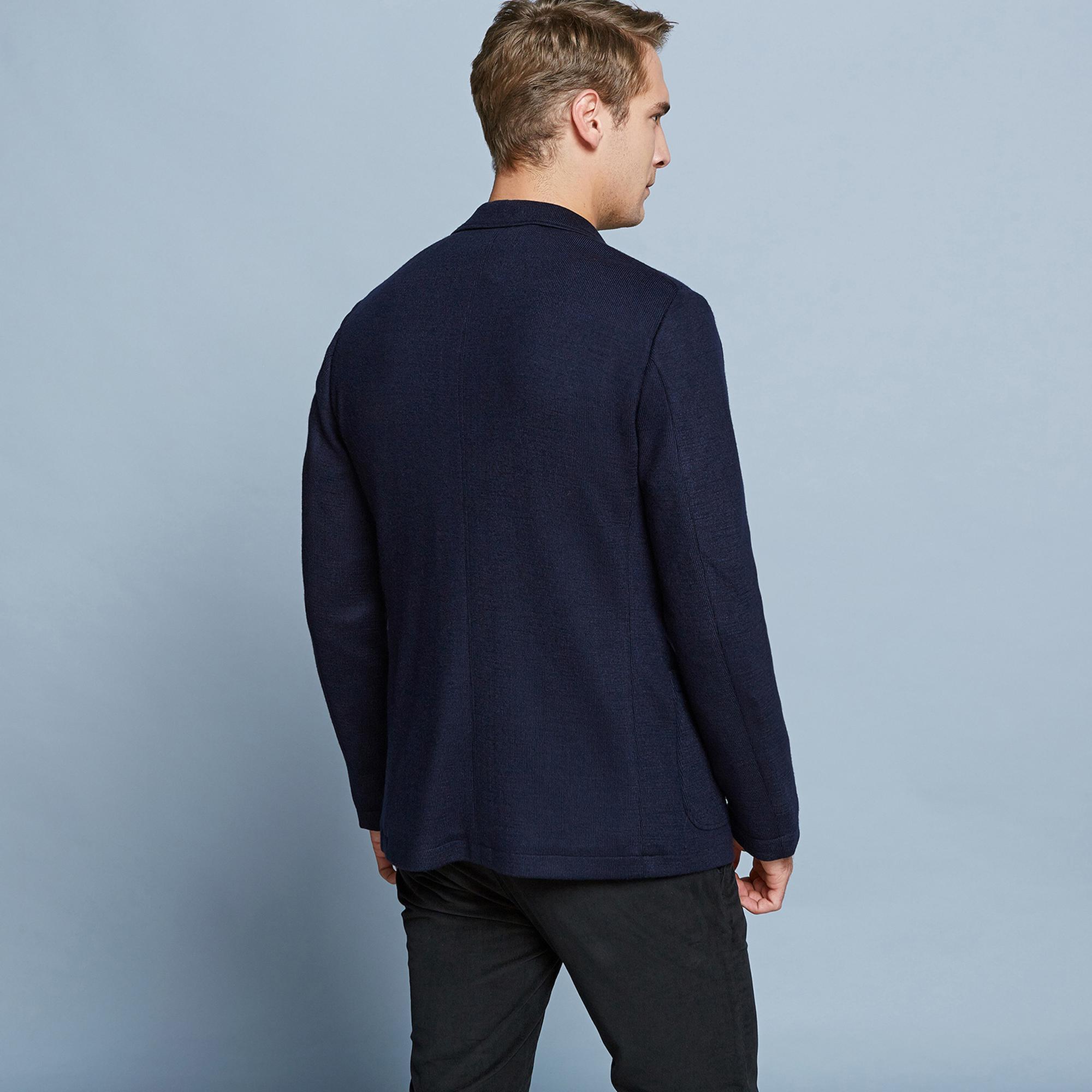 Lacoste Men's Slim Fit Blazer