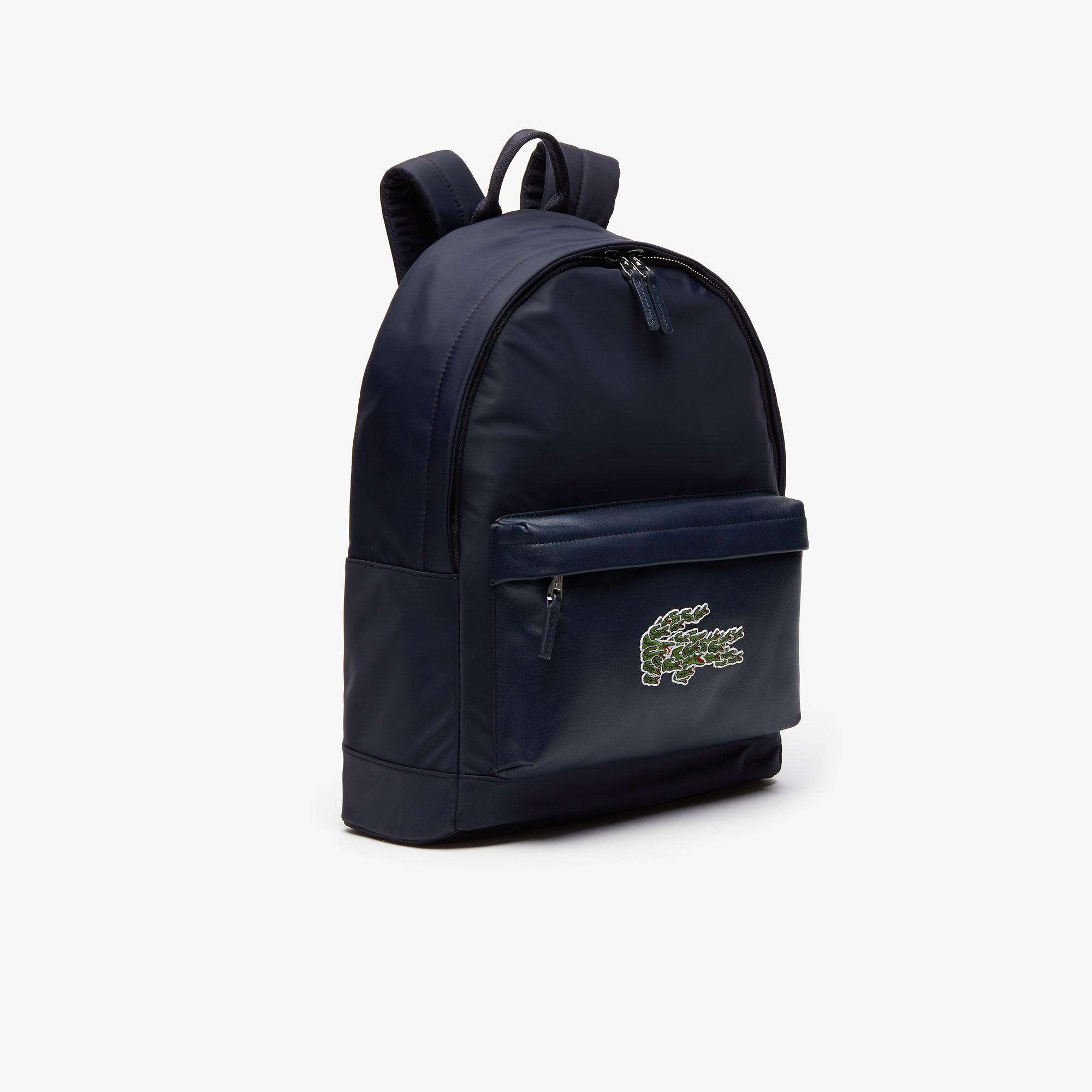 Lacoste рюкзак чоловічий L.12.12 Croco Magic