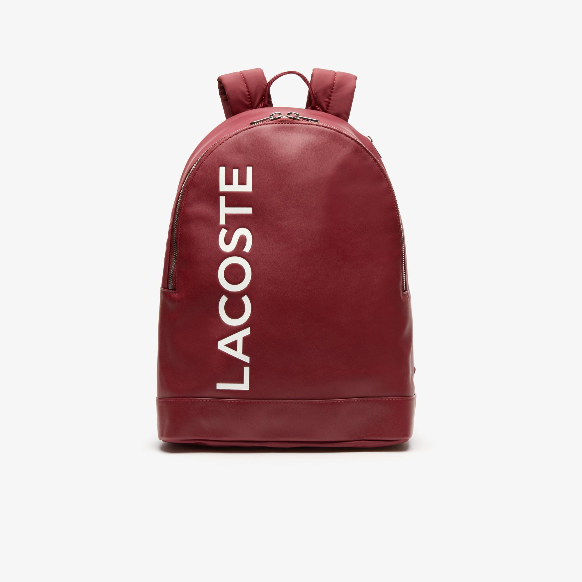 Lacoste рюкзак спортивний чоловічий L.12.12 Signature