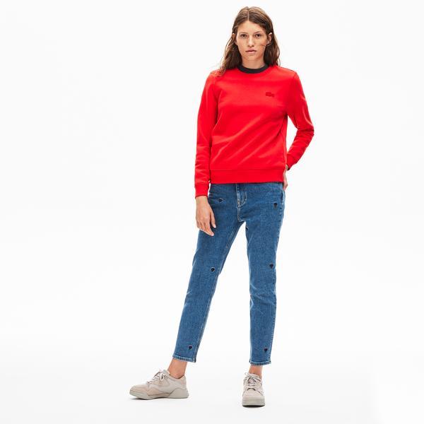 Жіночі джинси Lacoste