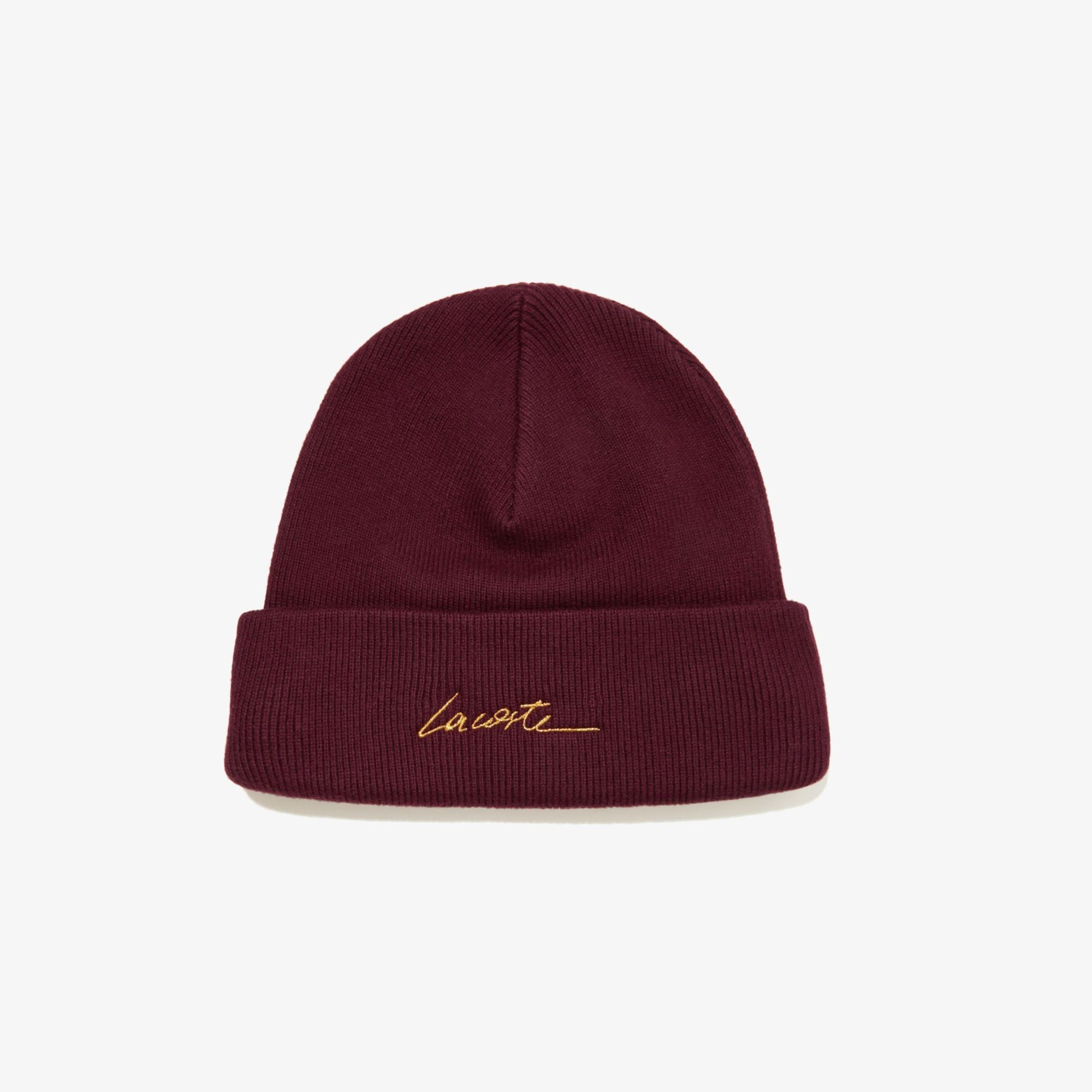 Lacoste шапка унісекс LIVE