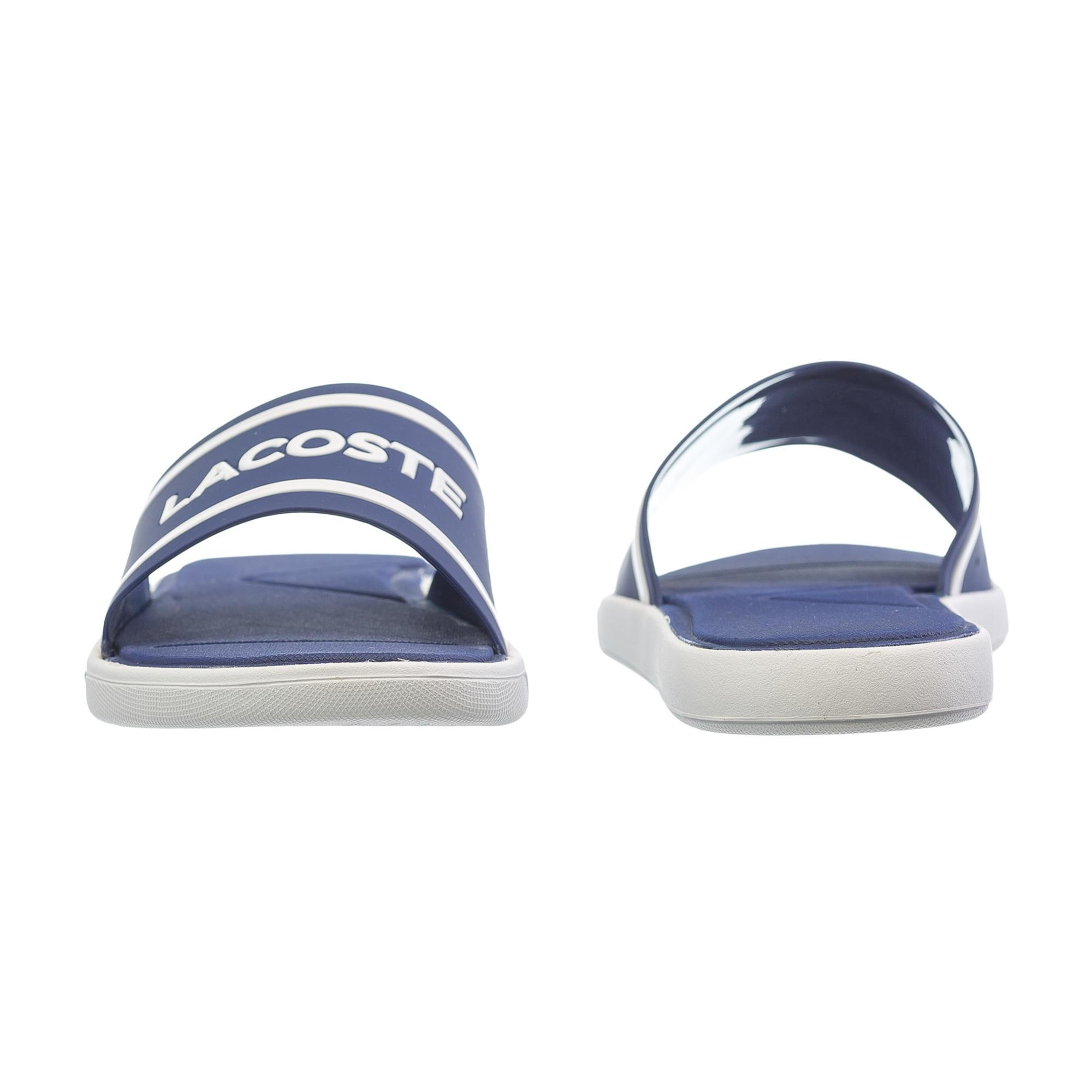 Lacoste Women's L.30 Slide Slippers