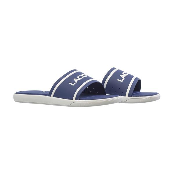 Lacoste Women's L.30 Slide Slippers