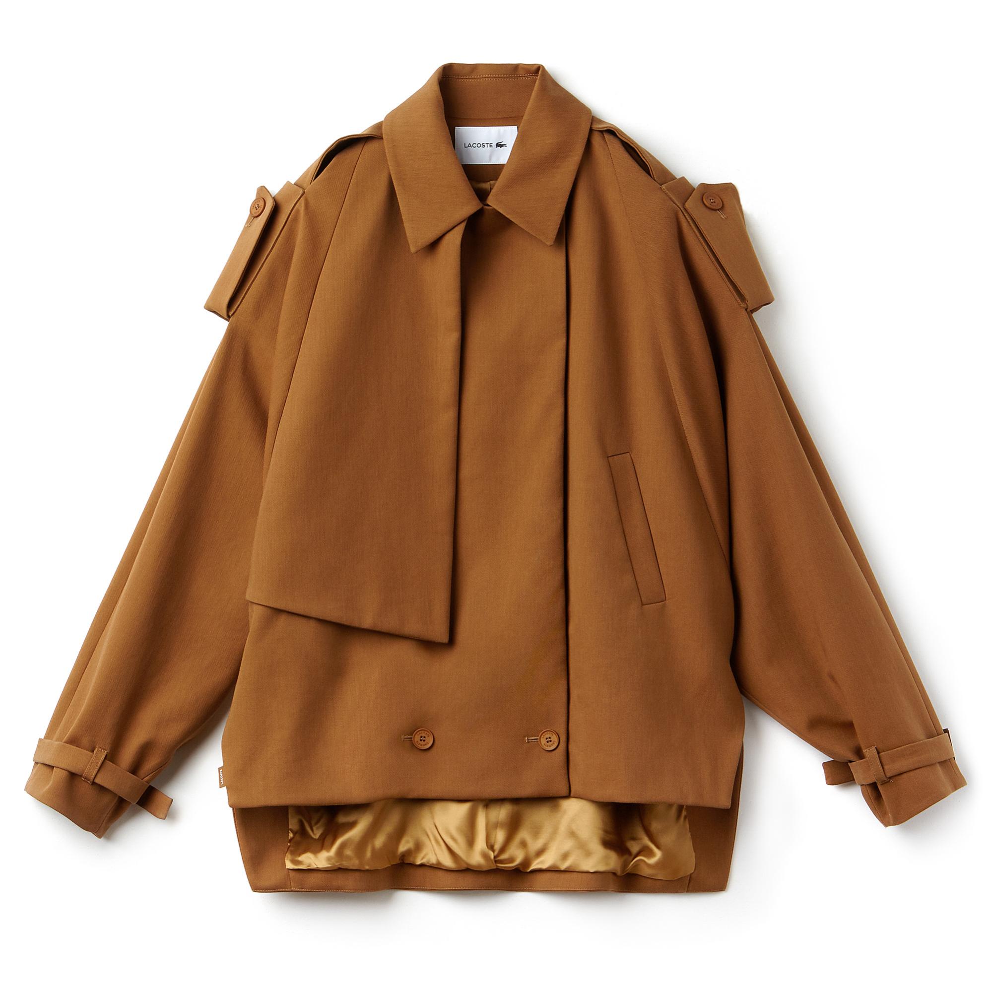 Lacoste пальто жіноче водовідштовхуюча